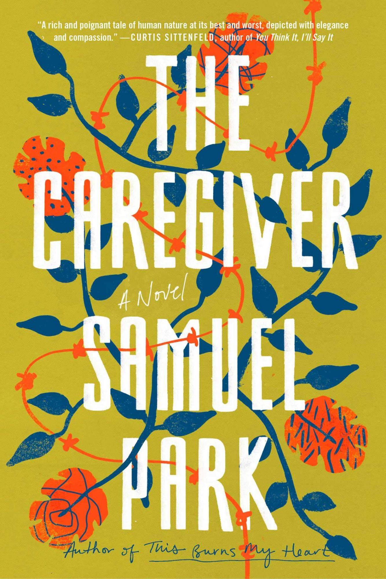 Samuel Park, The Caregiver CR: