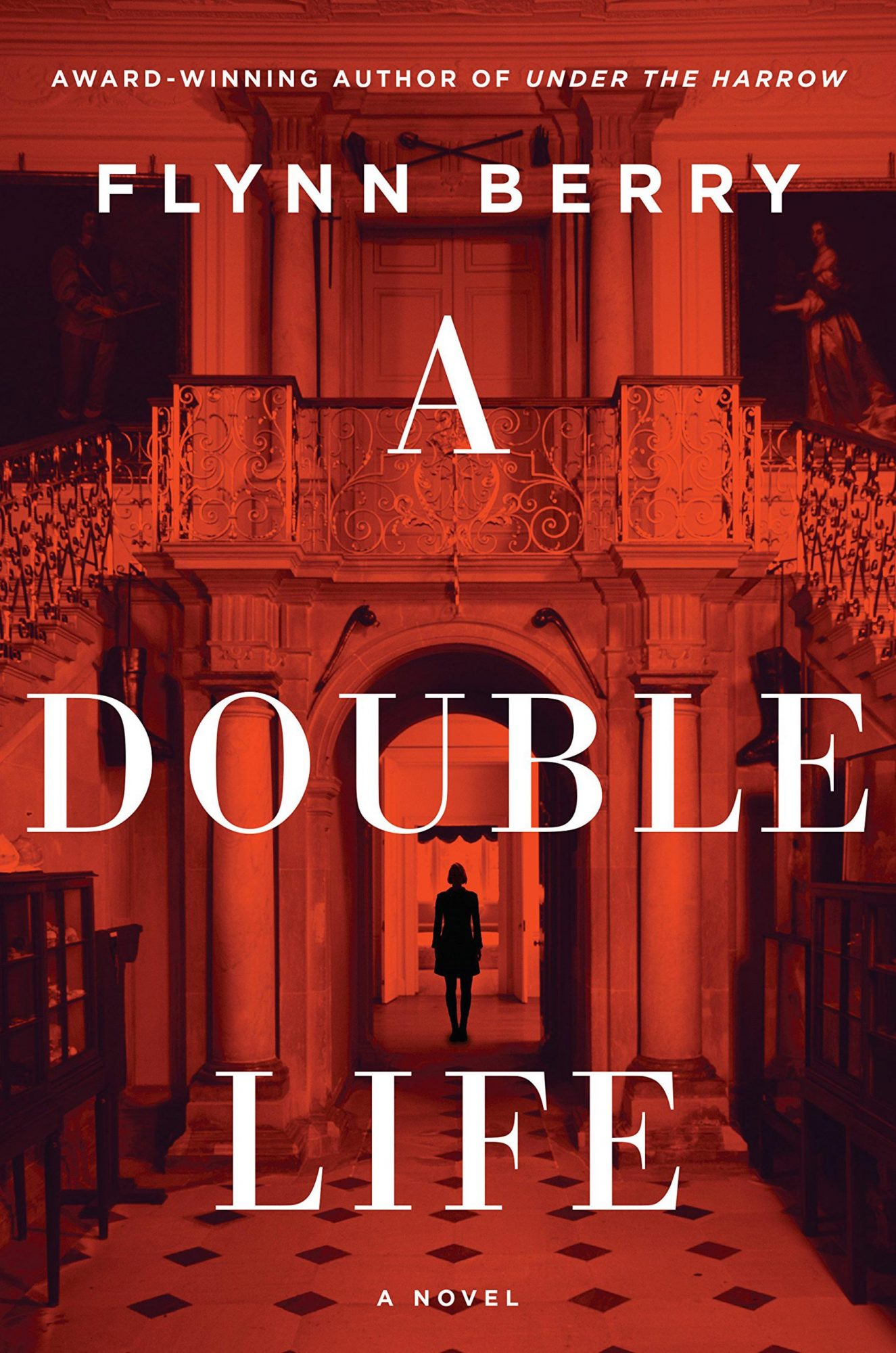 A Double Life by Flynn BerryViking