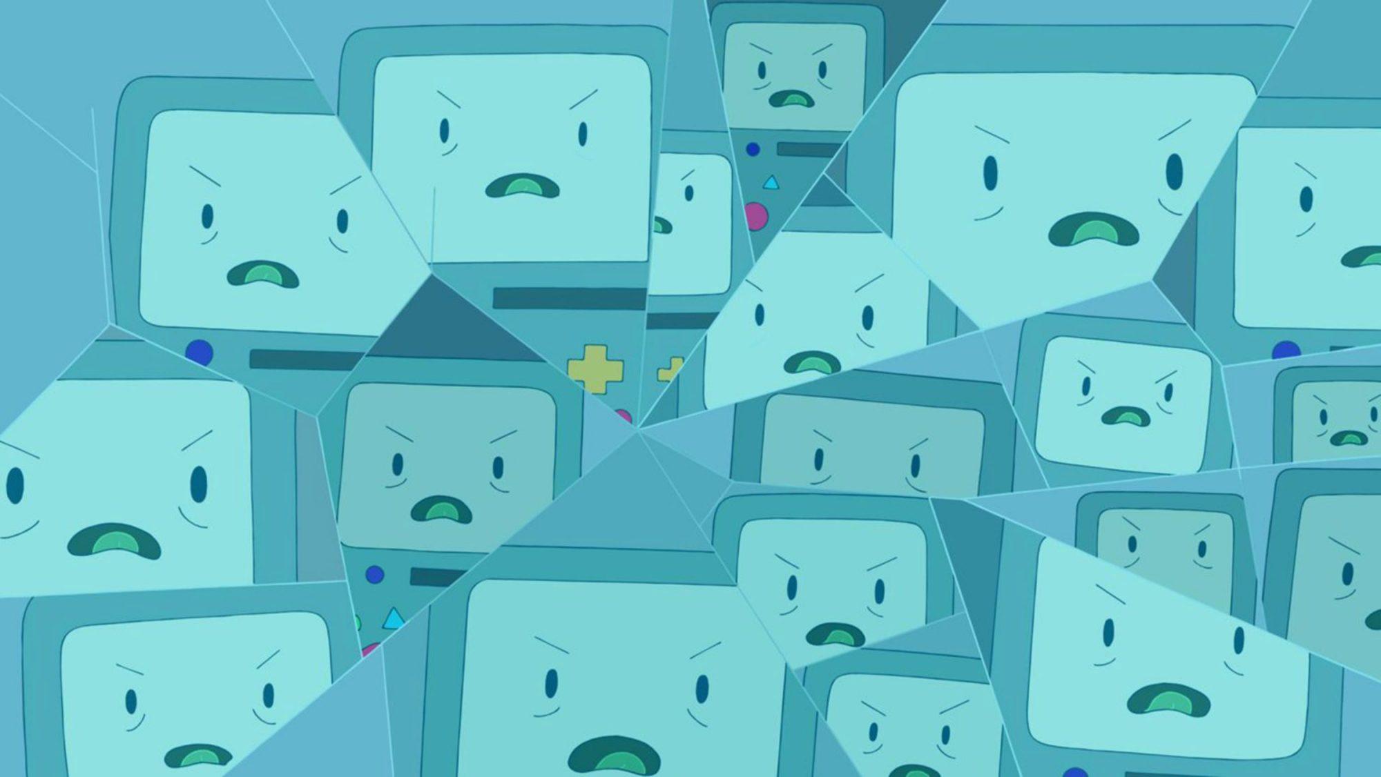 Adventure TimeSeason 7, Episode 5FootballCredit: Cartoon Network