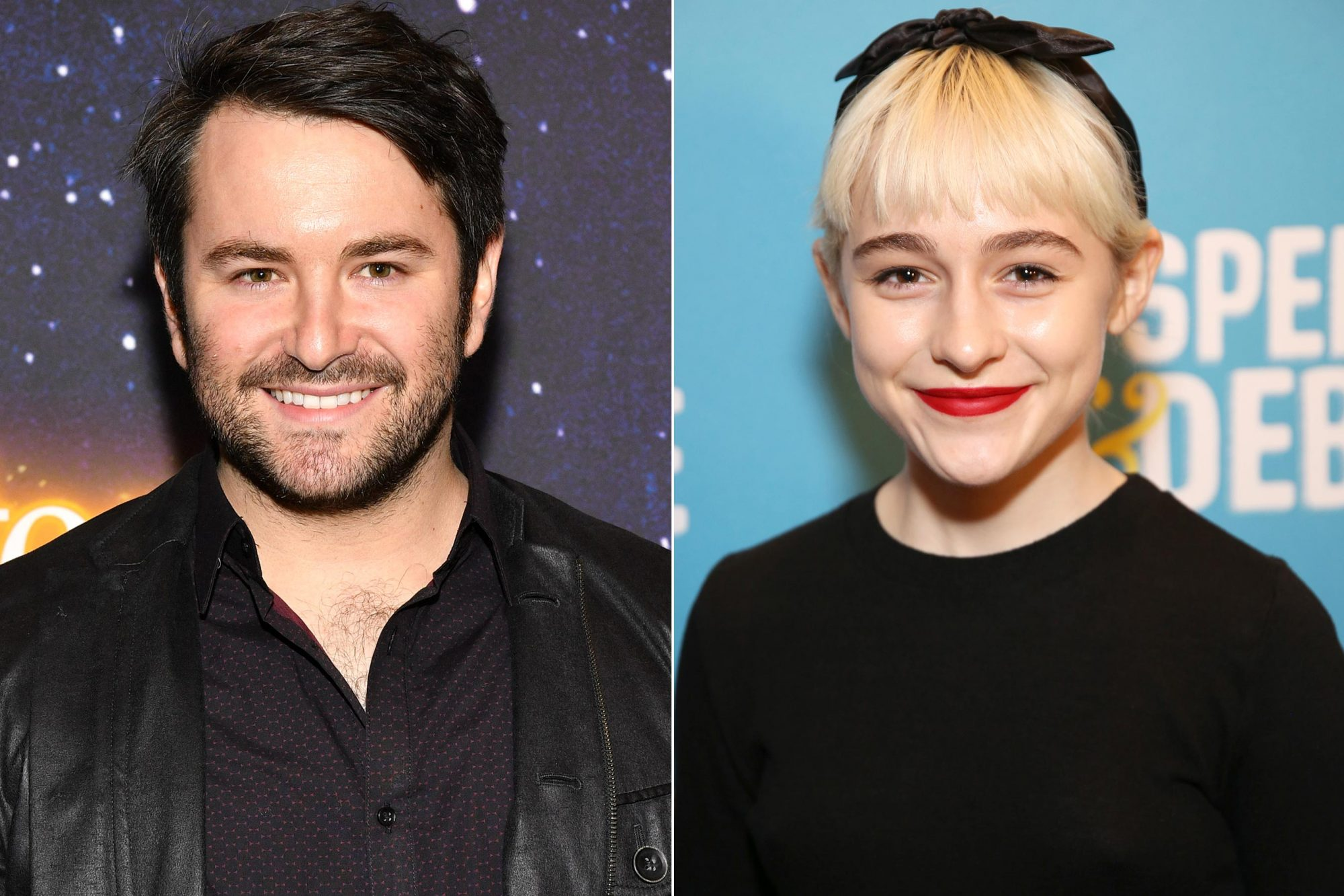 Beetlejuice Broadway Musical Finds Its Beetlejuice And Lydia Ew Com