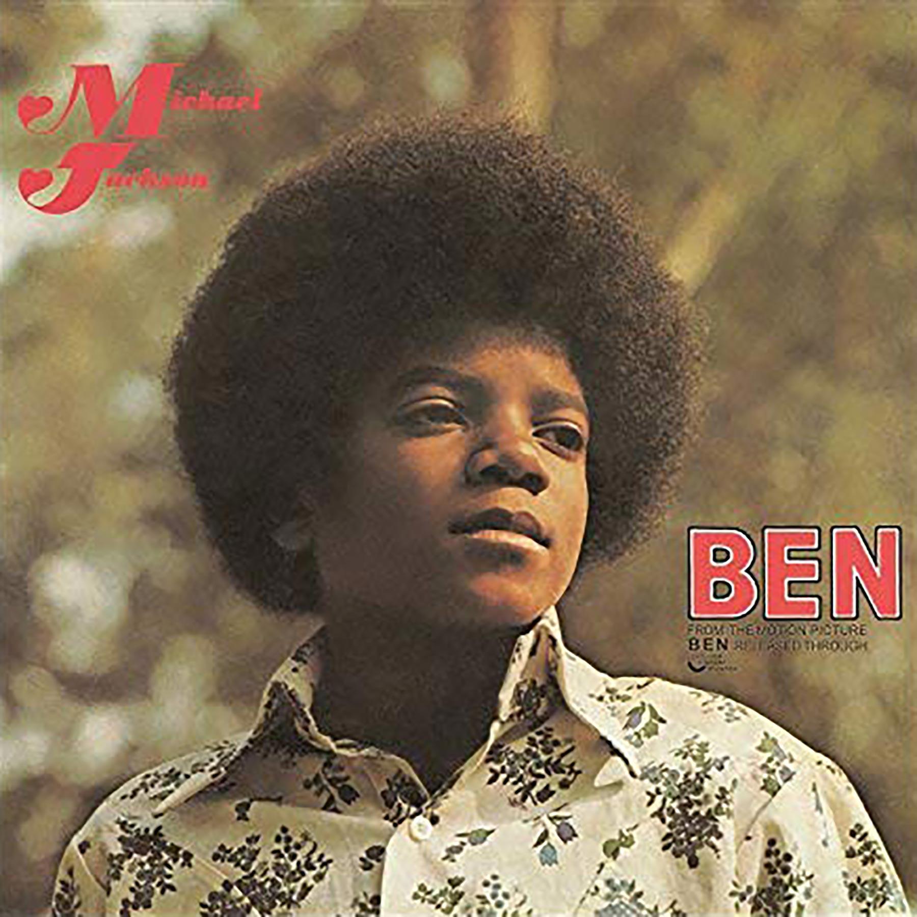 Ben (1972) by Michael Jackson