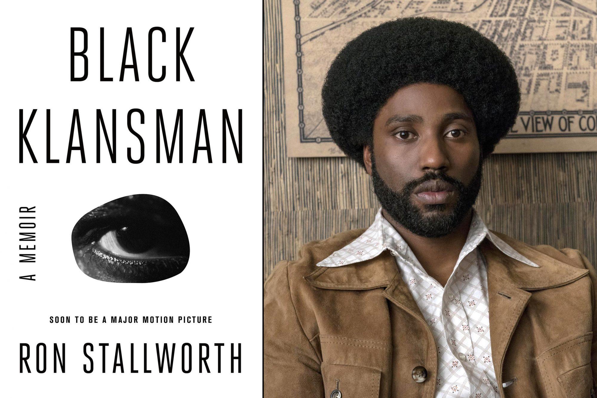 black-klansman