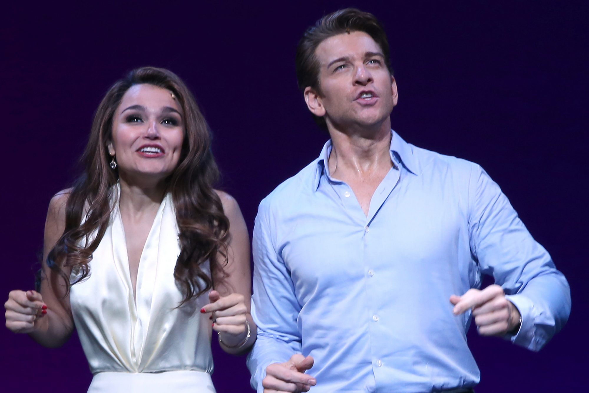 """""""Pretty Woman: The Musical"""" Honors The Late Garry Marshall"""