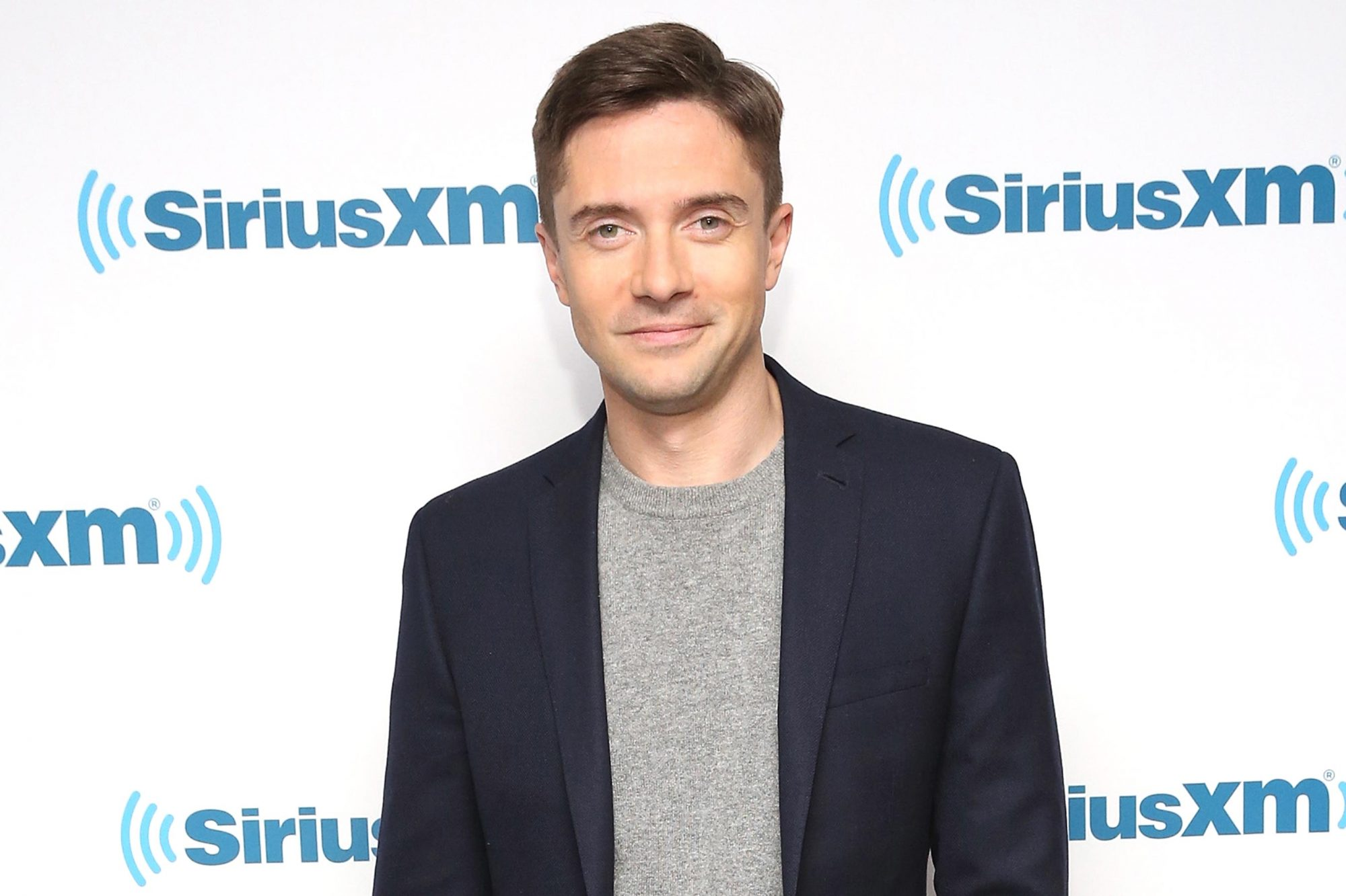 Celebrities Visit SiriusXM Studios - November 3, 2015