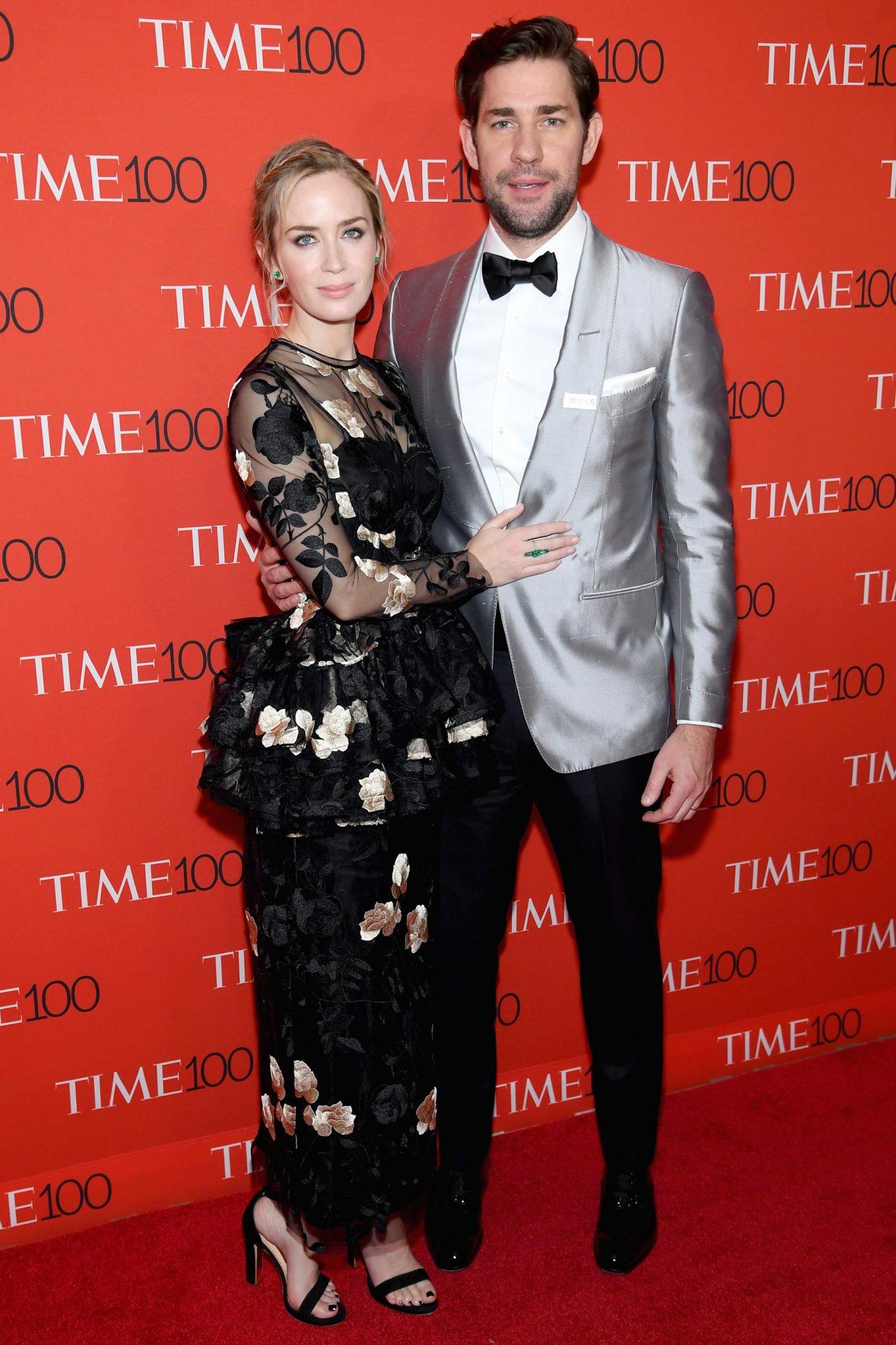 2018 Time 100 Gala - Red Carpet