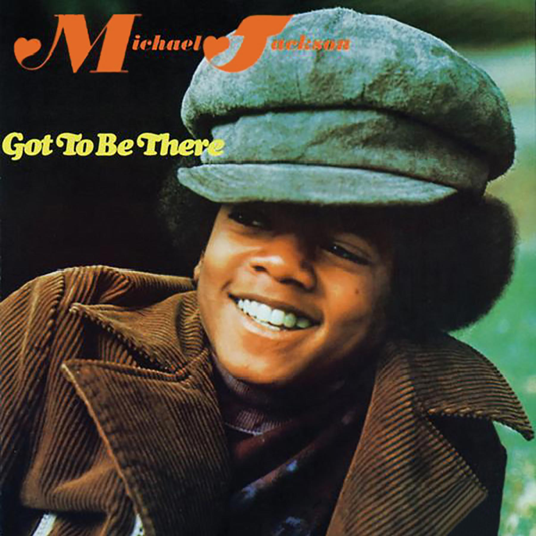 Got To Be There by Michael Jackson1972