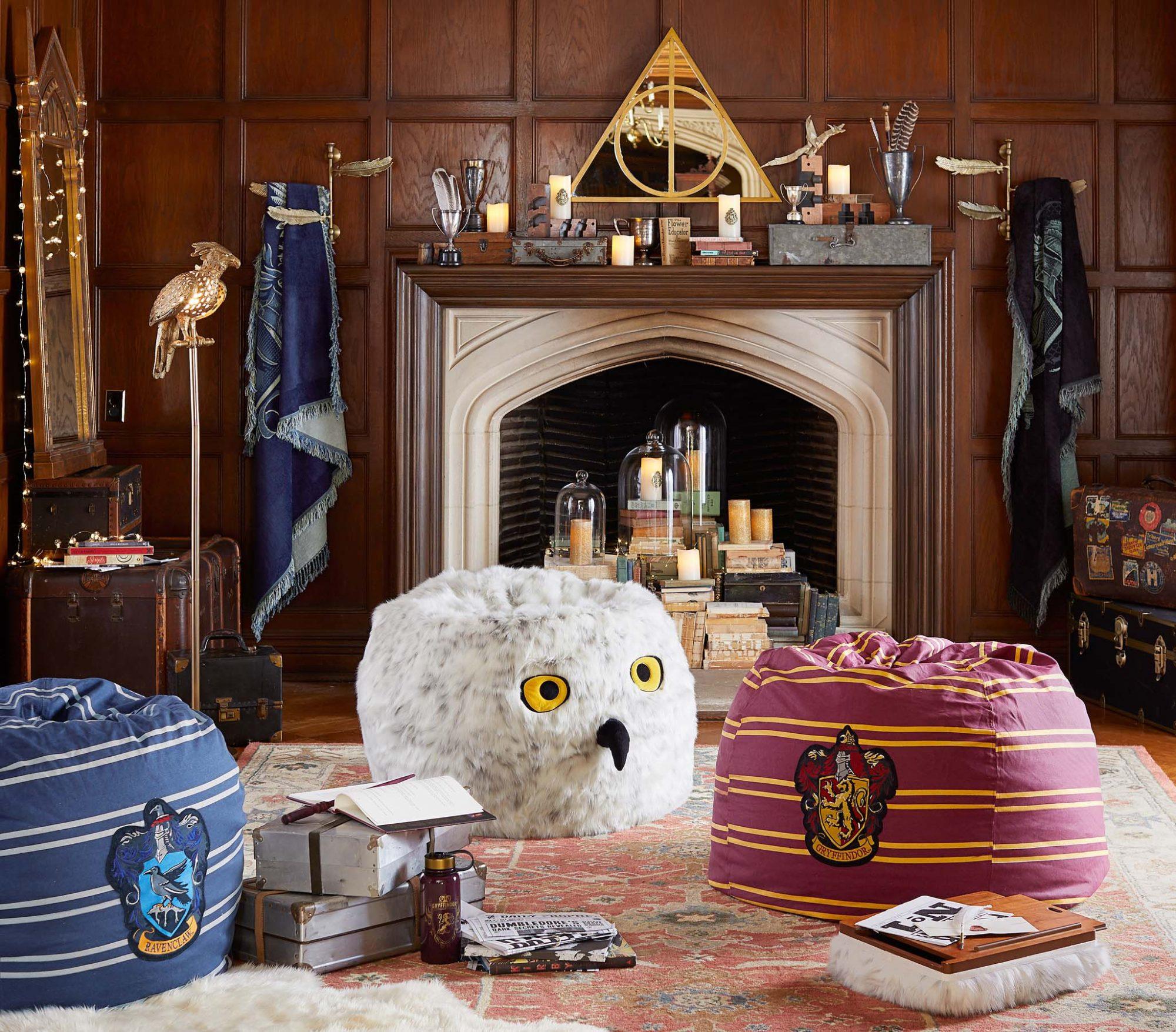Harry Potter PBteen Bean Bags