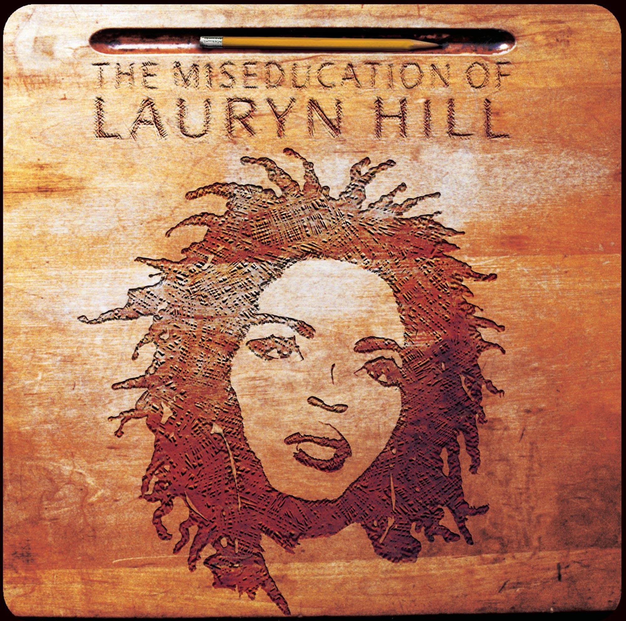 Lauryn Hill – The Miseducation of Lauryn Hill (1998)