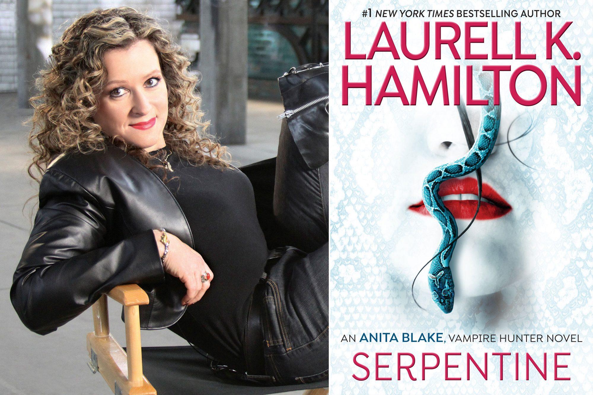 laurell-k-hamilton-serpentine