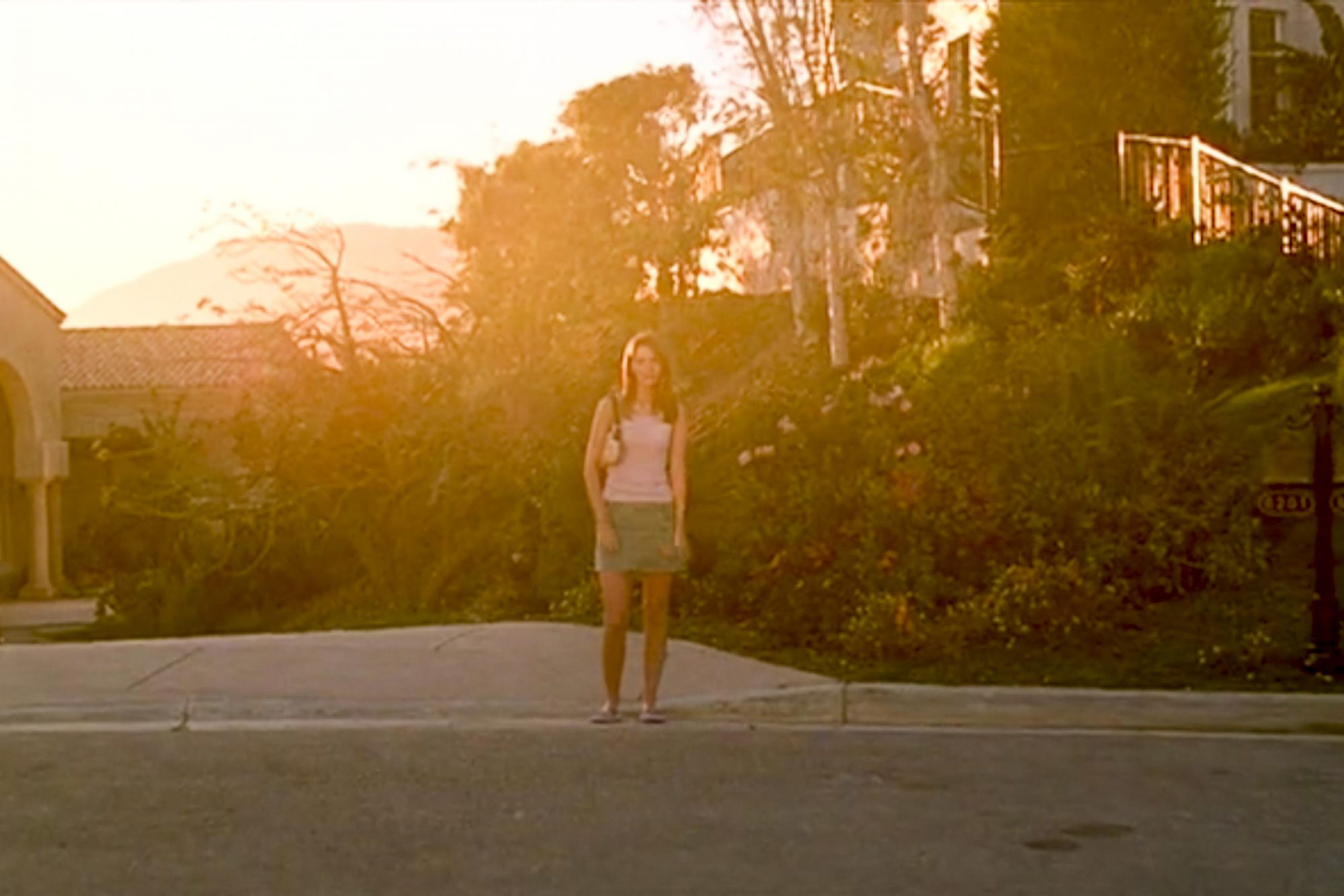 The OC (screen grab) CR: The WB