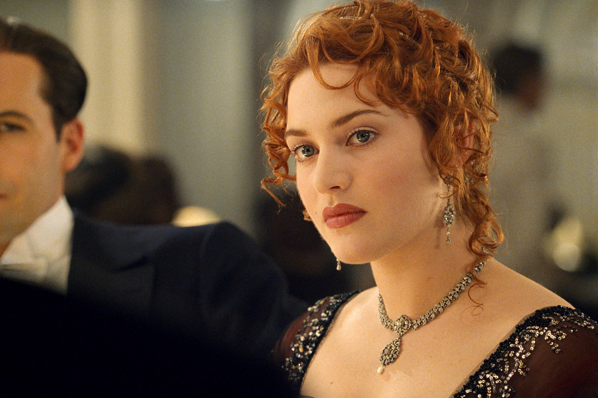 TITANIC, Kate Winslet, 1997. TM & Copyright ©20th Century Fox Film Corp. All rights reserved./Courte