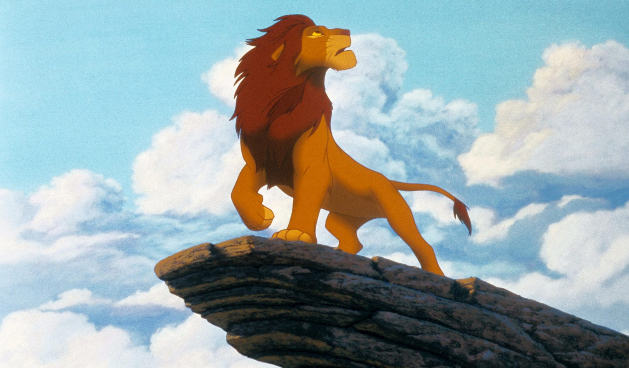 Disney Movies The Lion King Aladdin The Little Mermaid Favored In These States Ew Com