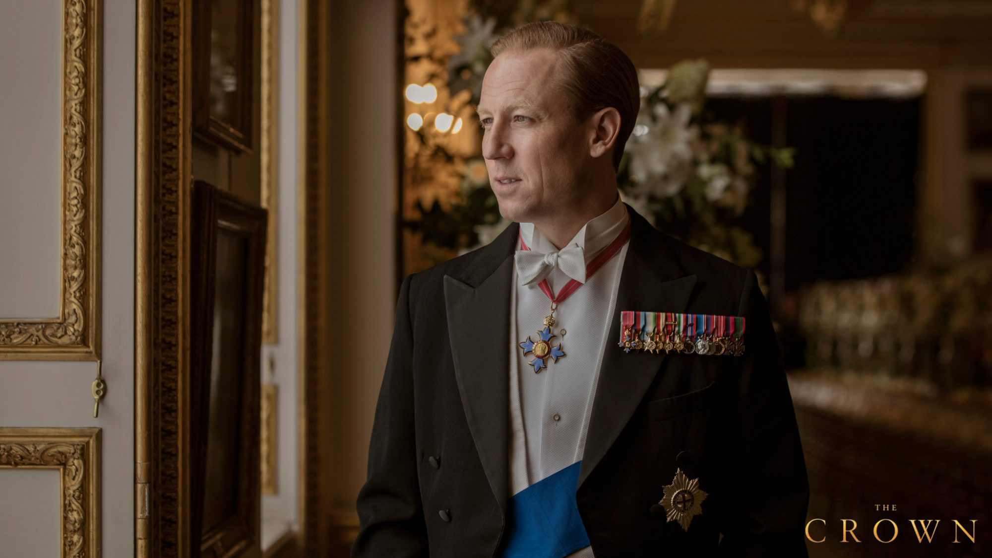 Tobias Menzies as Prince Philip (season 3)