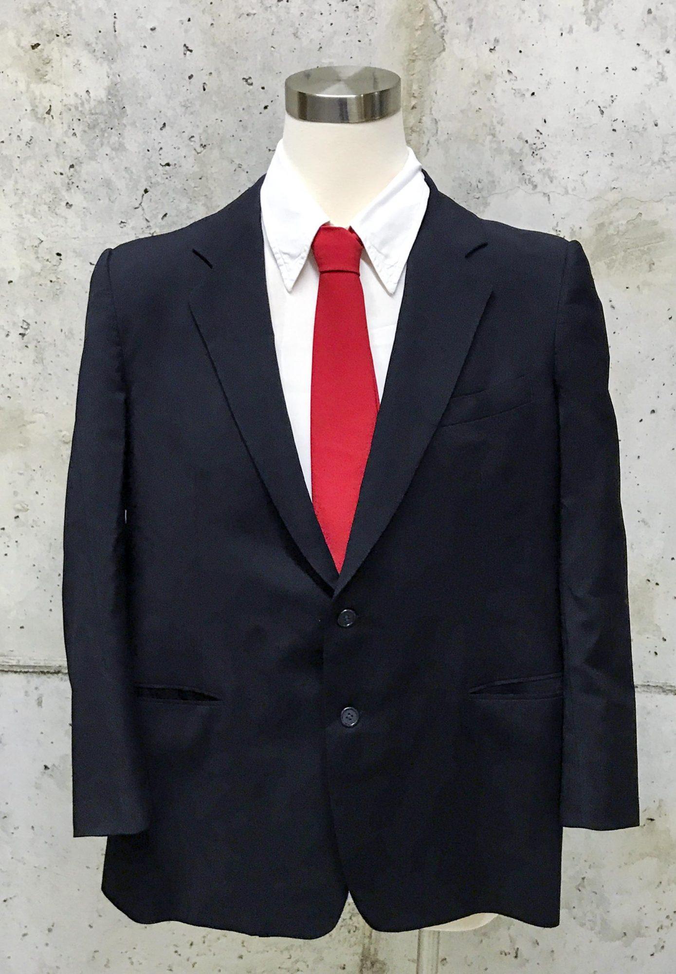 Rodney-Dangerfield-Shirt,-Coat-&-Tie
