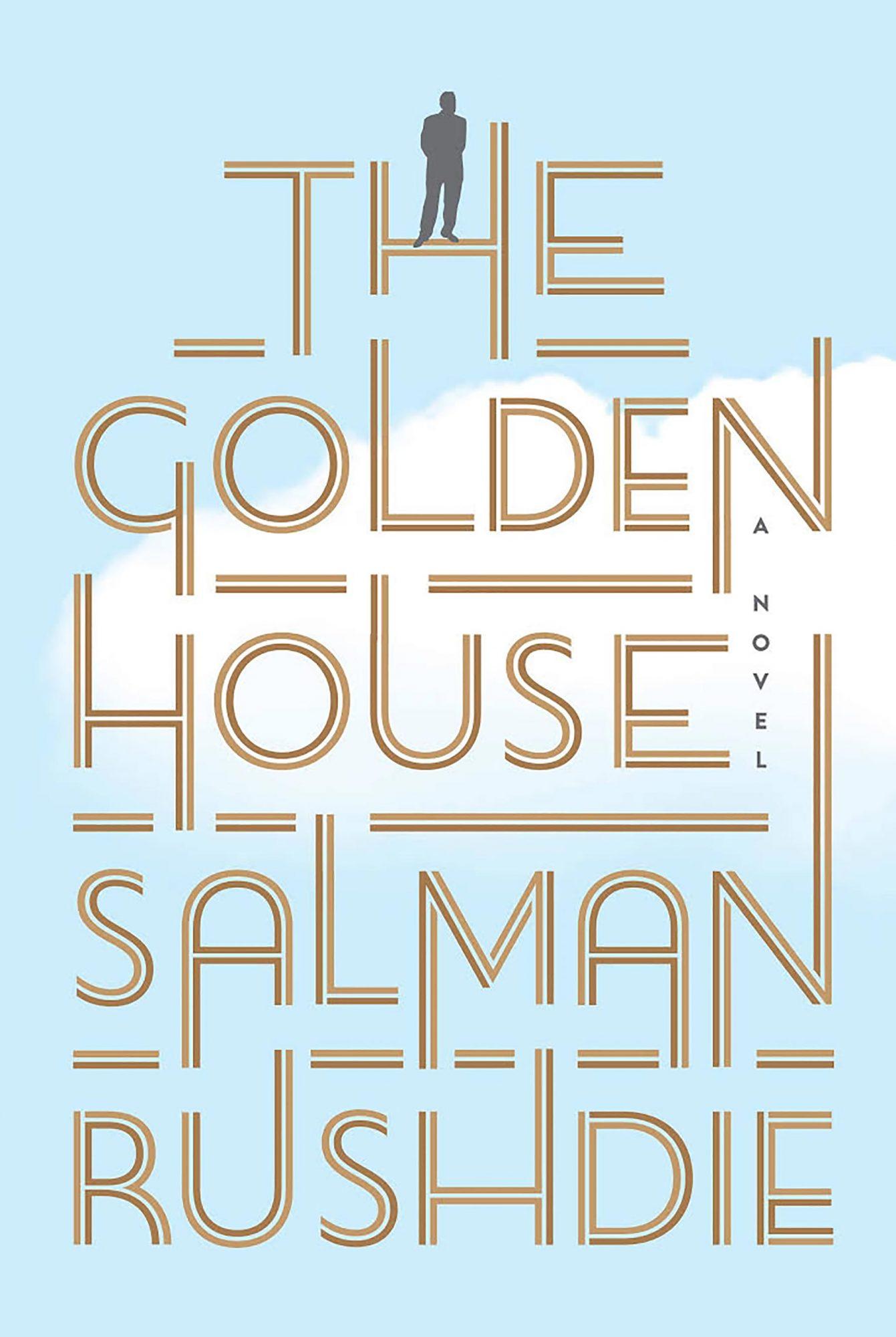 Salman Rushdie, The Golden House CR: Random House