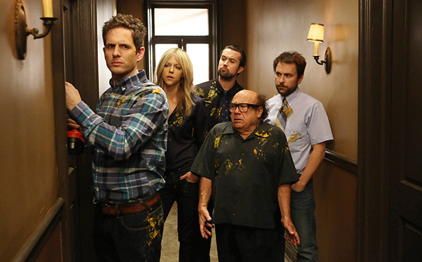 "'It's Always Sunny in Philadelphia' Season 9 Episode 10: ""The Gang Squashes Their Beefs"""