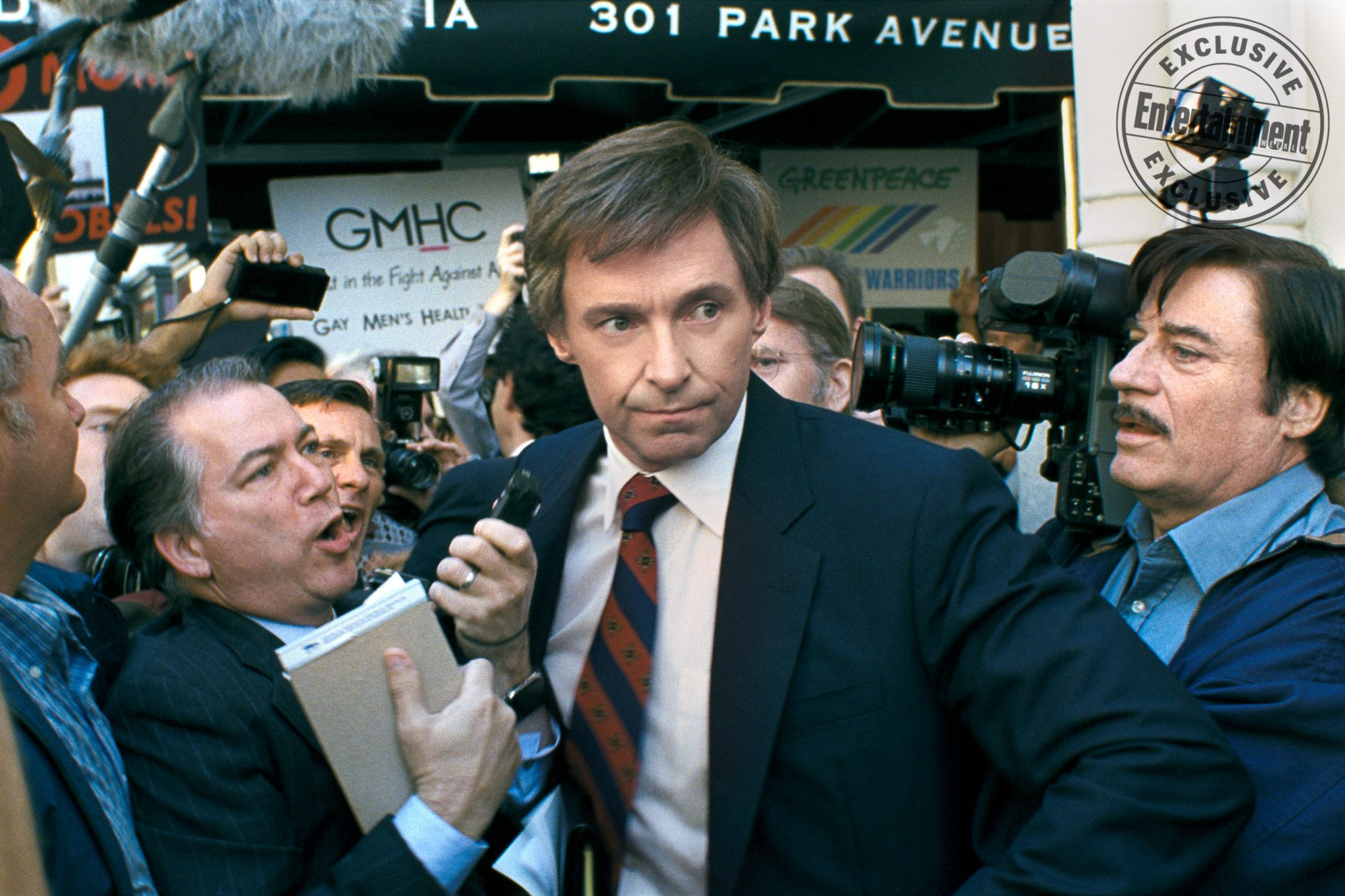 The Front Runner (dir. Jason Reitman)
