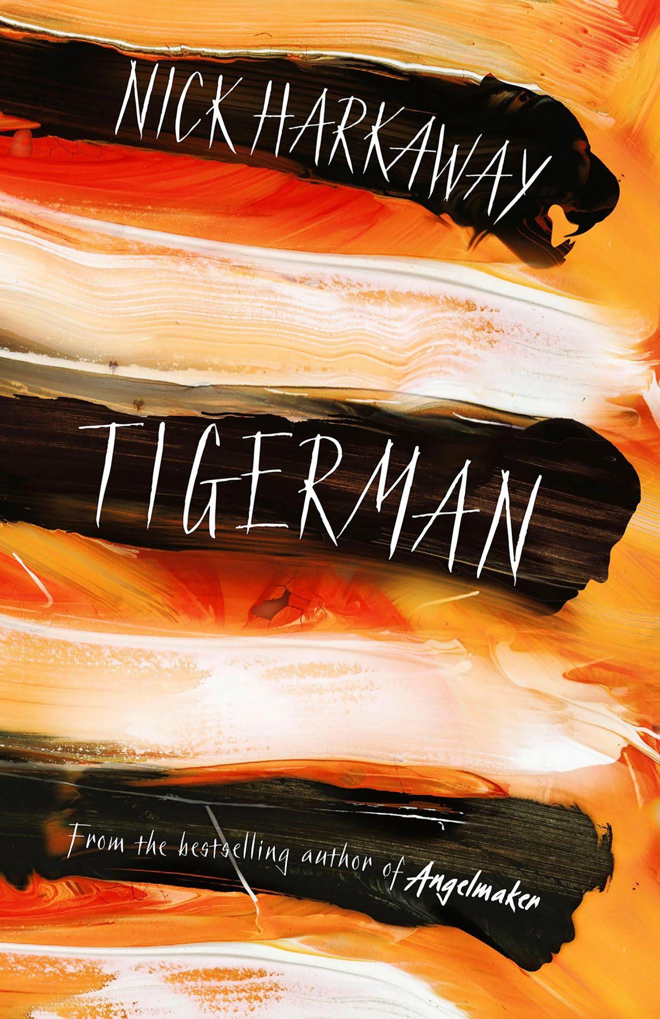 Tigerman by Nick HarkawayCR: Knopf