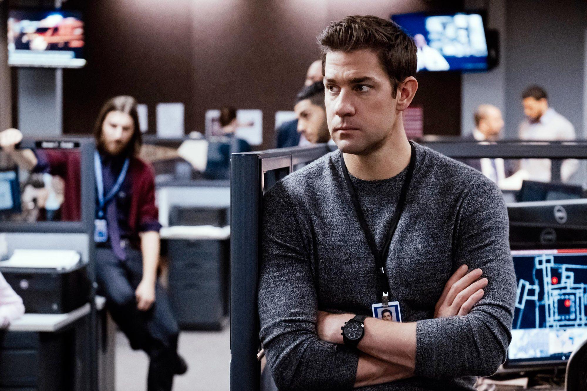 Tom Clancy's Jack RyanSeason 1, Episode 8John Krasinski