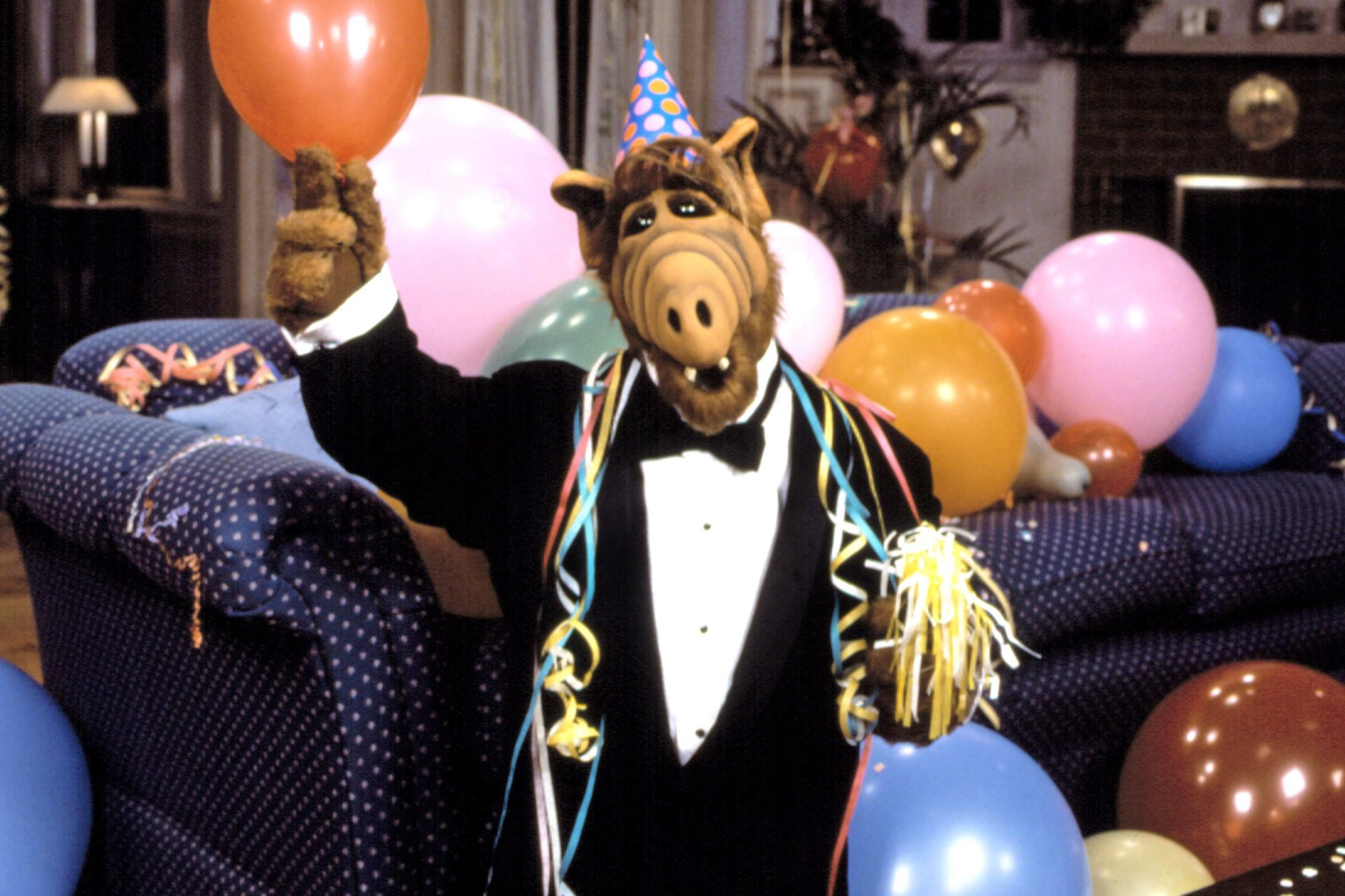 ALF, Alf, 1986-90, © Alien Productions / Courtesy: Everett Collection