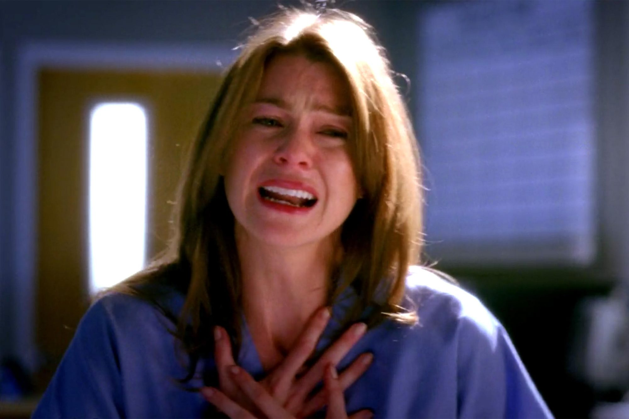"GREY'S ANATOMY ""Some Kind of Miracle"" Season 3 17"