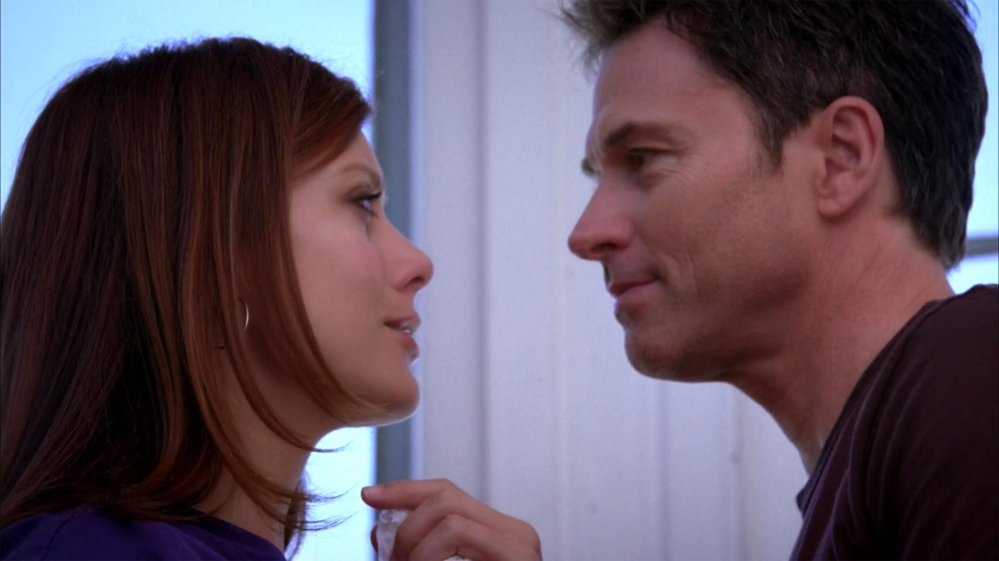 "GREY'S ANATOMY ""The Other Side of This Life Part 2"" Season 3, episode 23"