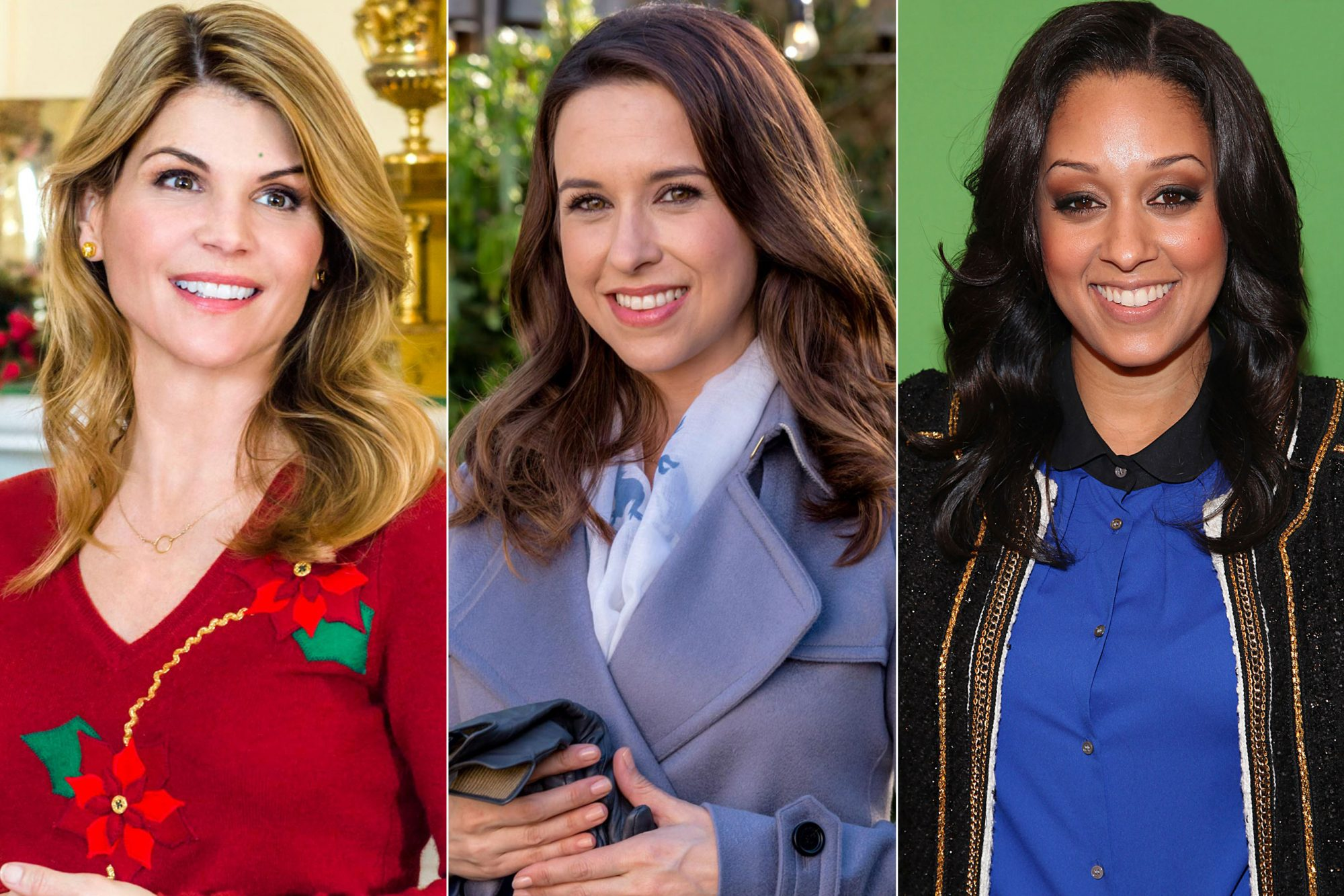 All the details on 37 new Hallmark Christmas movies