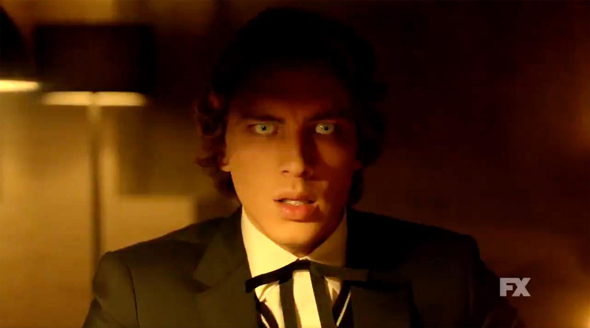 American Horror Story ApocalypseCredit: FX