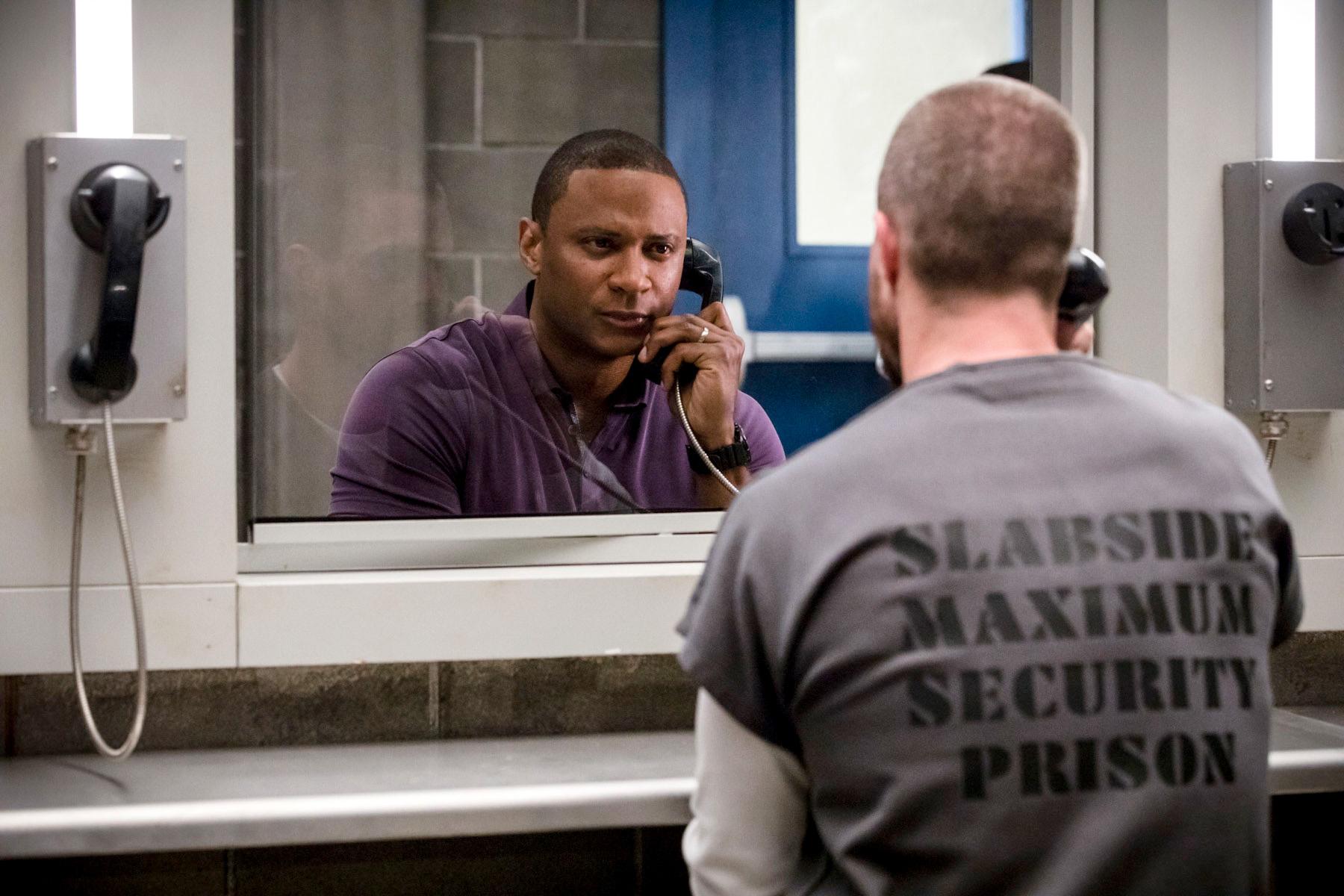 Inmate #4587
