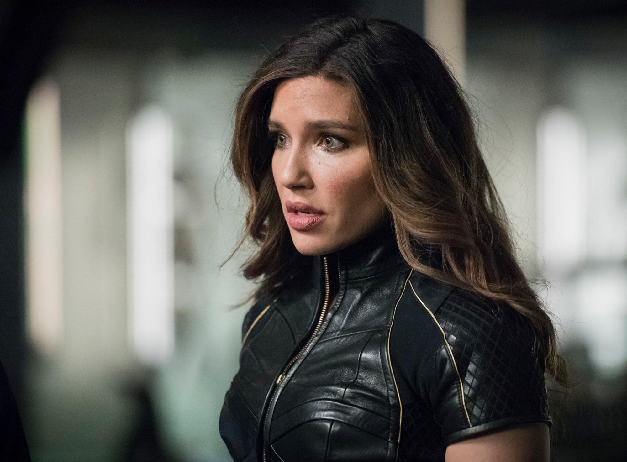 Arrow - Spartan