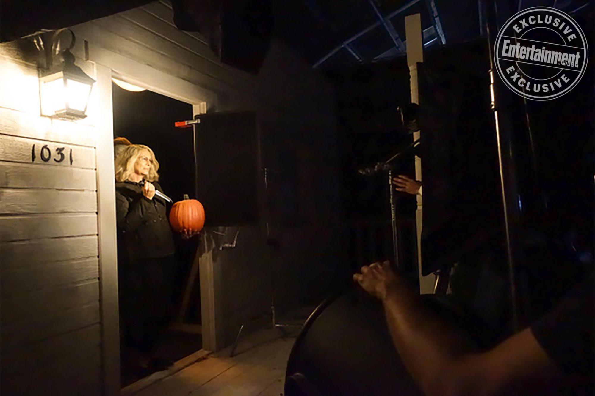 Halloween BTSCR: Art Streiber for EW