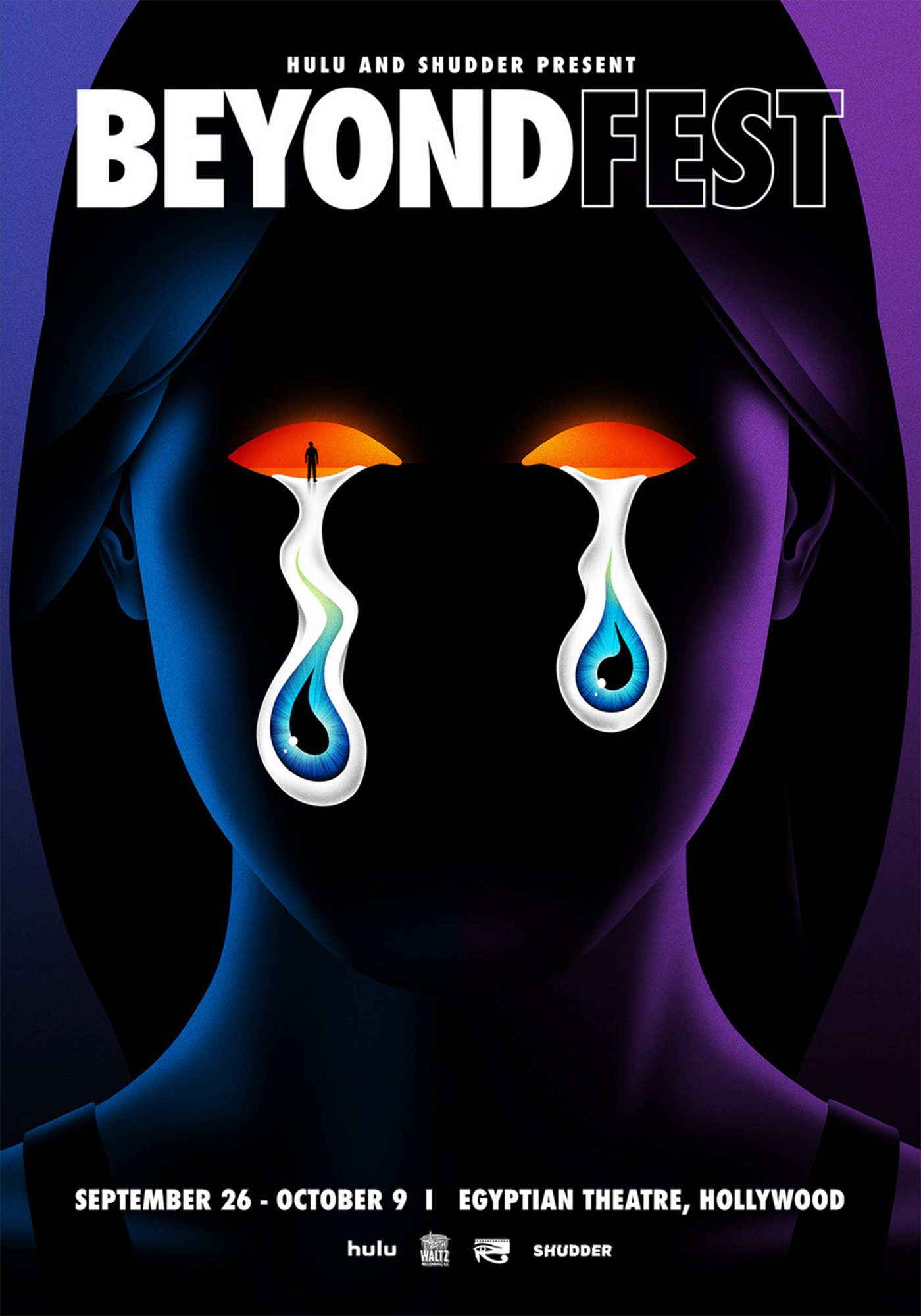 Halloween and Suspiria to screen at Beyond Fest