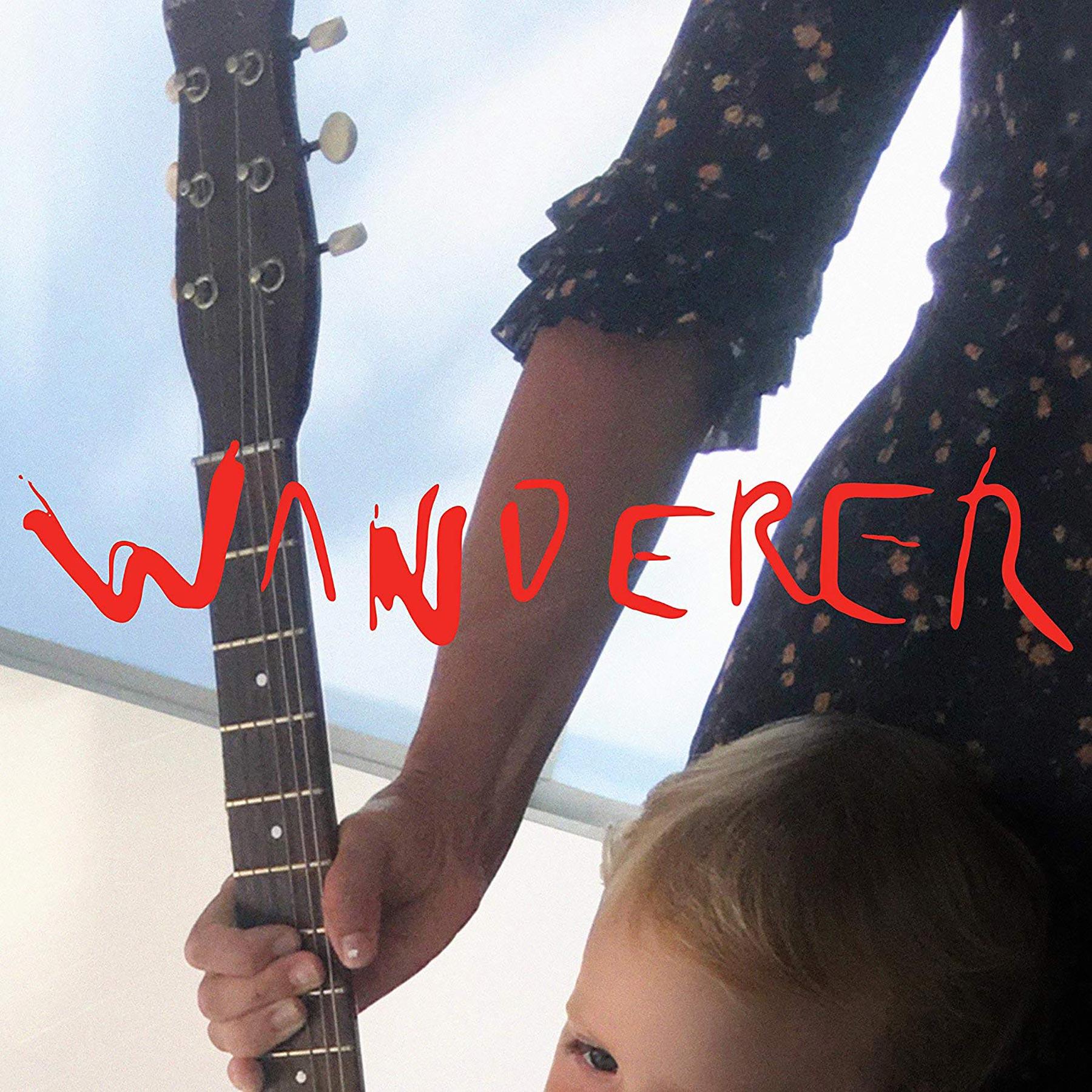Cat Power, WandererCR: Domino Recording Co.