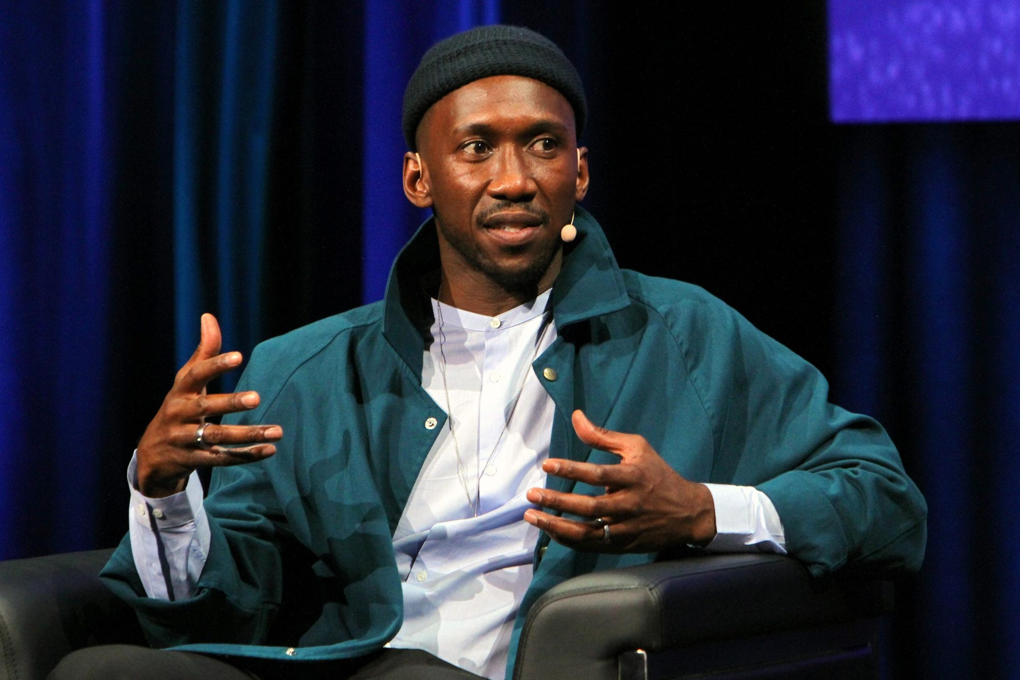 2018 Toronto International Film Festival - In Conversation With...Mahershala Ali