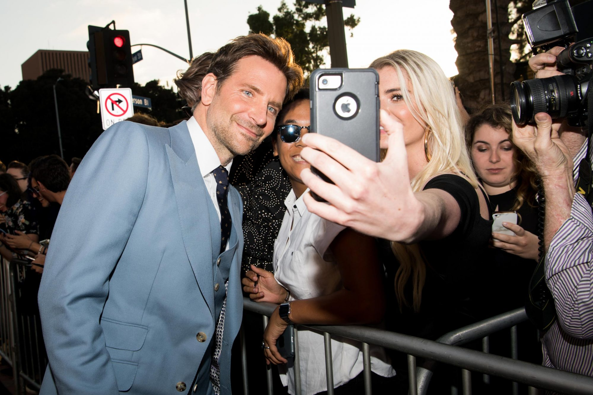 "Premiere Of Warner Bros. Pictures' ""A Star Is Born"" - Red Carpet"