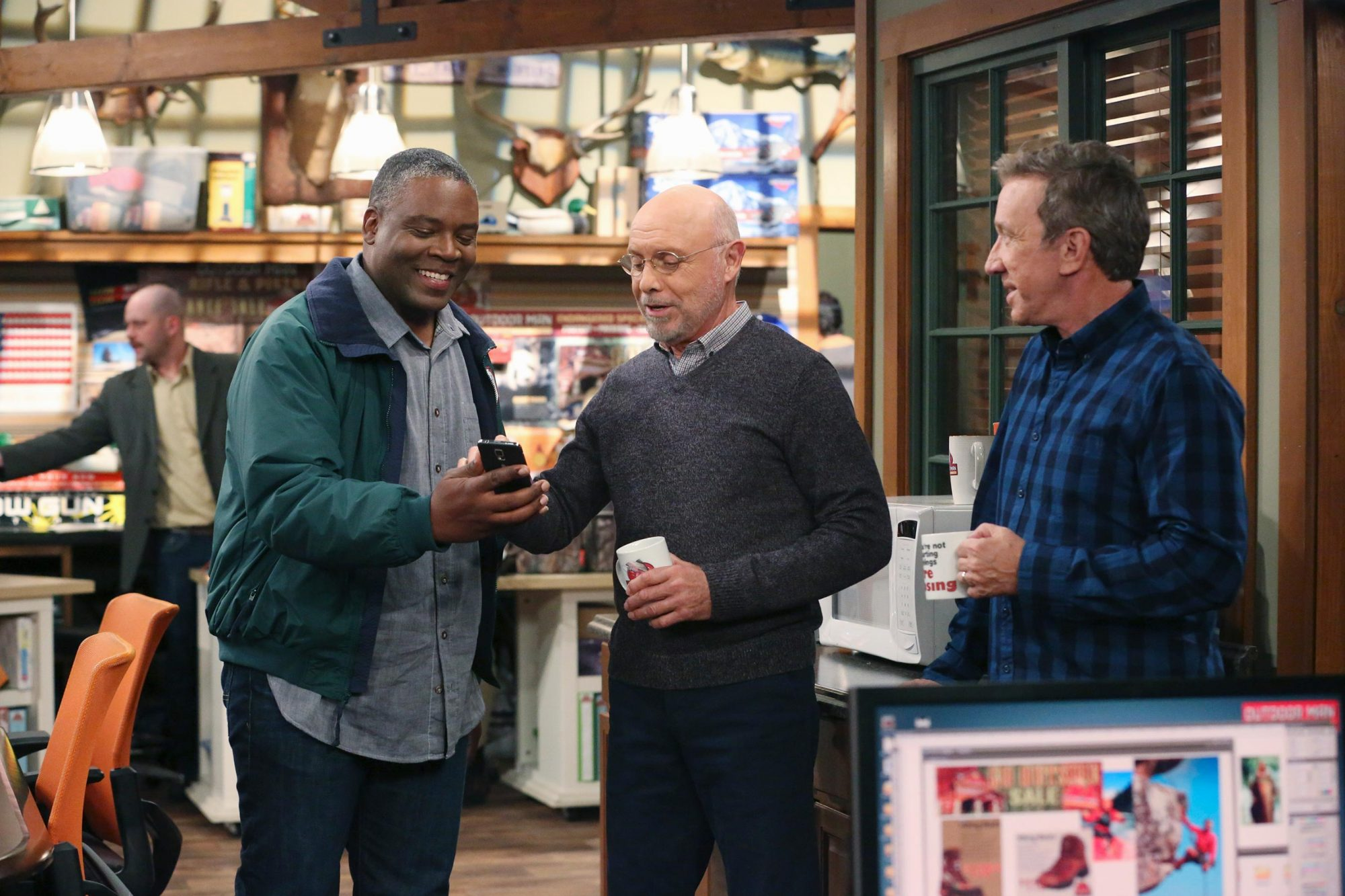 "ABC's ""Last Man Standing"" - Season Five"