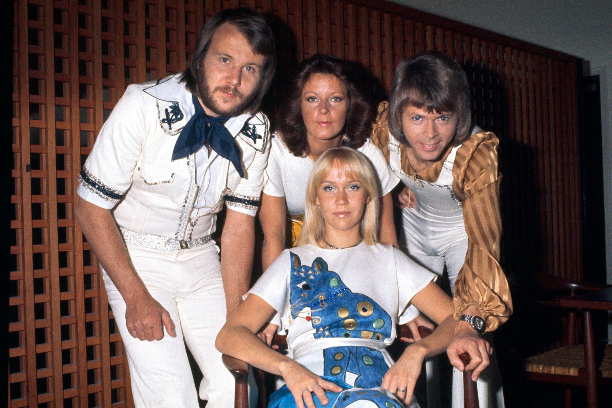 ABBA vs. John McCain