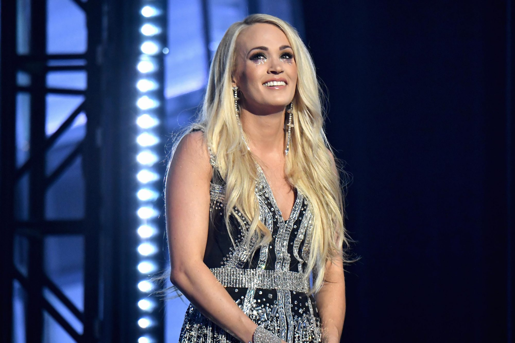53rd Academy Of Country Music Awards - Roaming Show