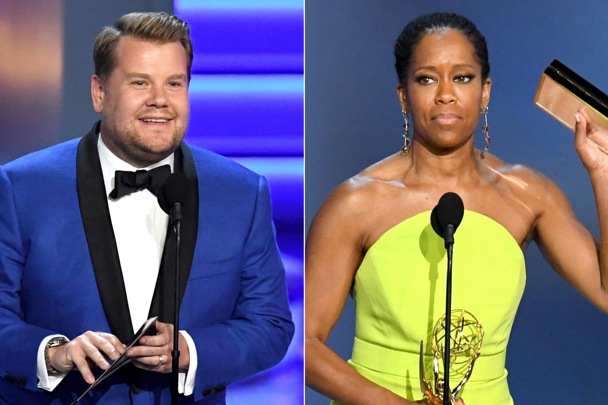 James-Corden,-Regina-King