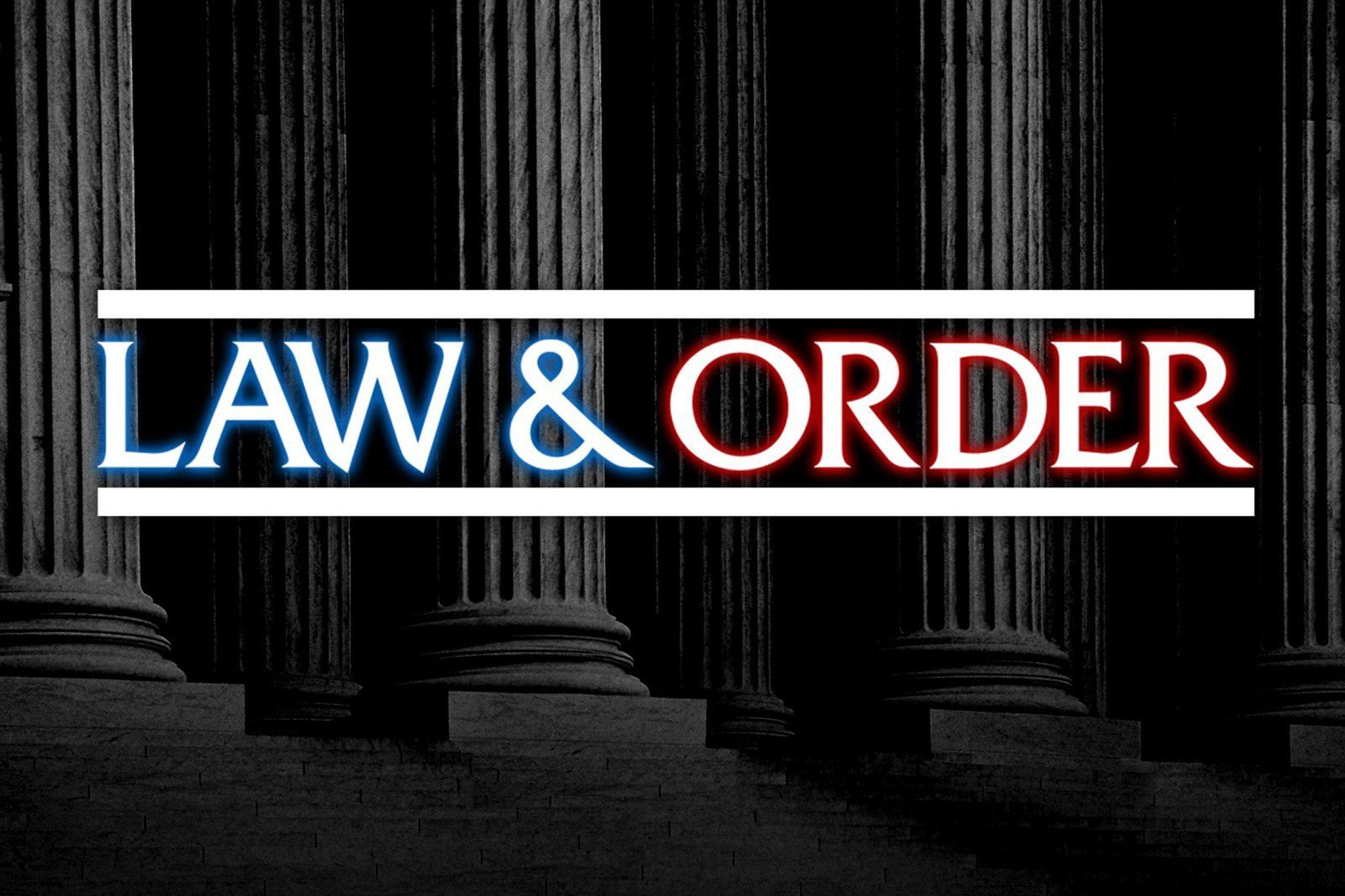 law-order