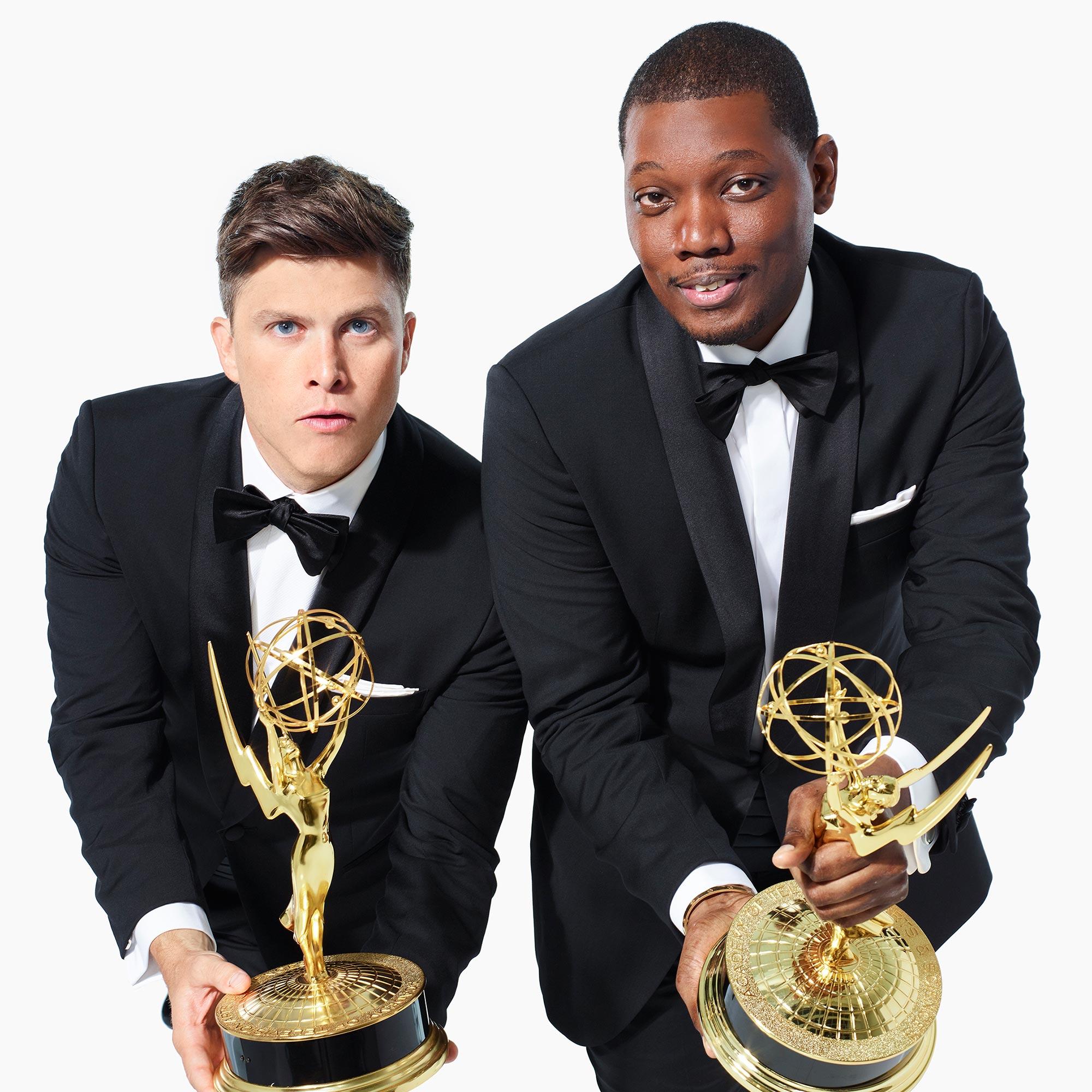 Primetime Emmy Awards - Season 70