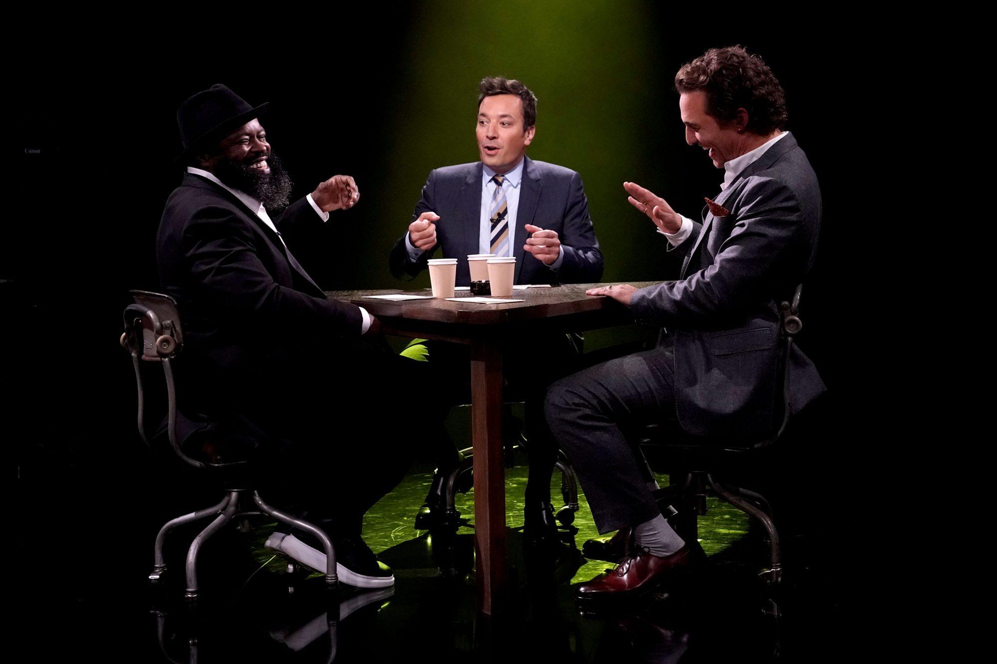 The Tonight Show Starring Jimmy Fallon - Season 5