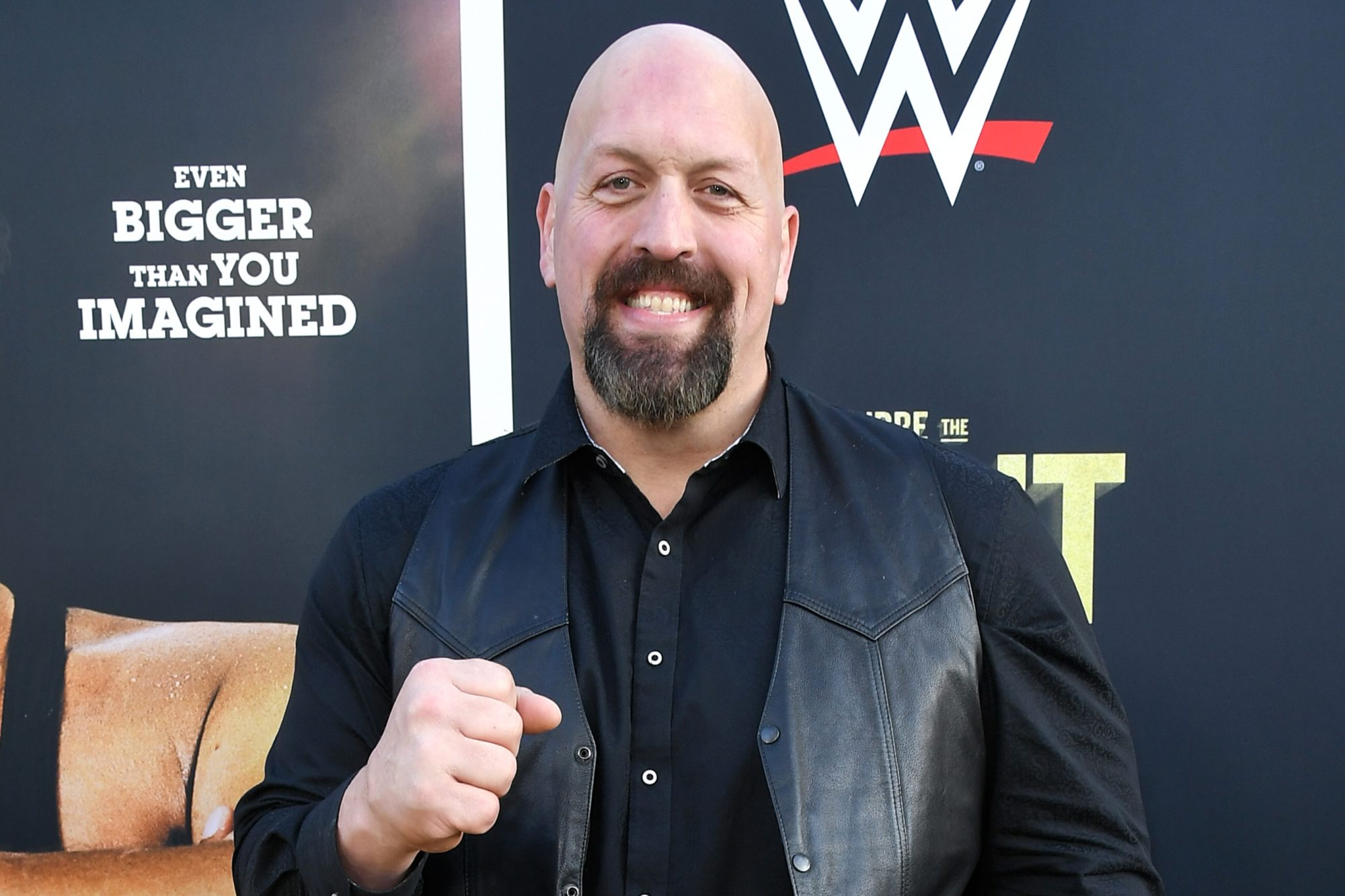 'Andre The Giant' film premiere, Arrivals, Los Angeles, USA - 29 Mar 2018