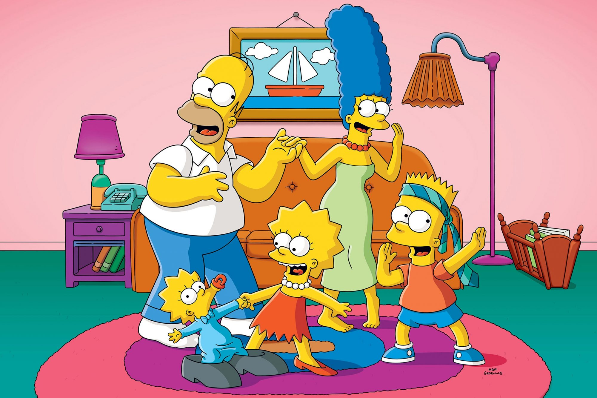 Simpsons_FamilyDressDance_2019_R4_hires2