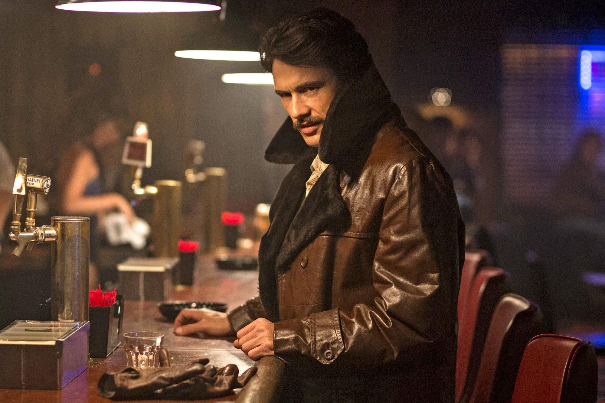 The DeuceEpisode 6, debut 10/15/17: James Franco.photo: Paul Schiraldi/HBO
