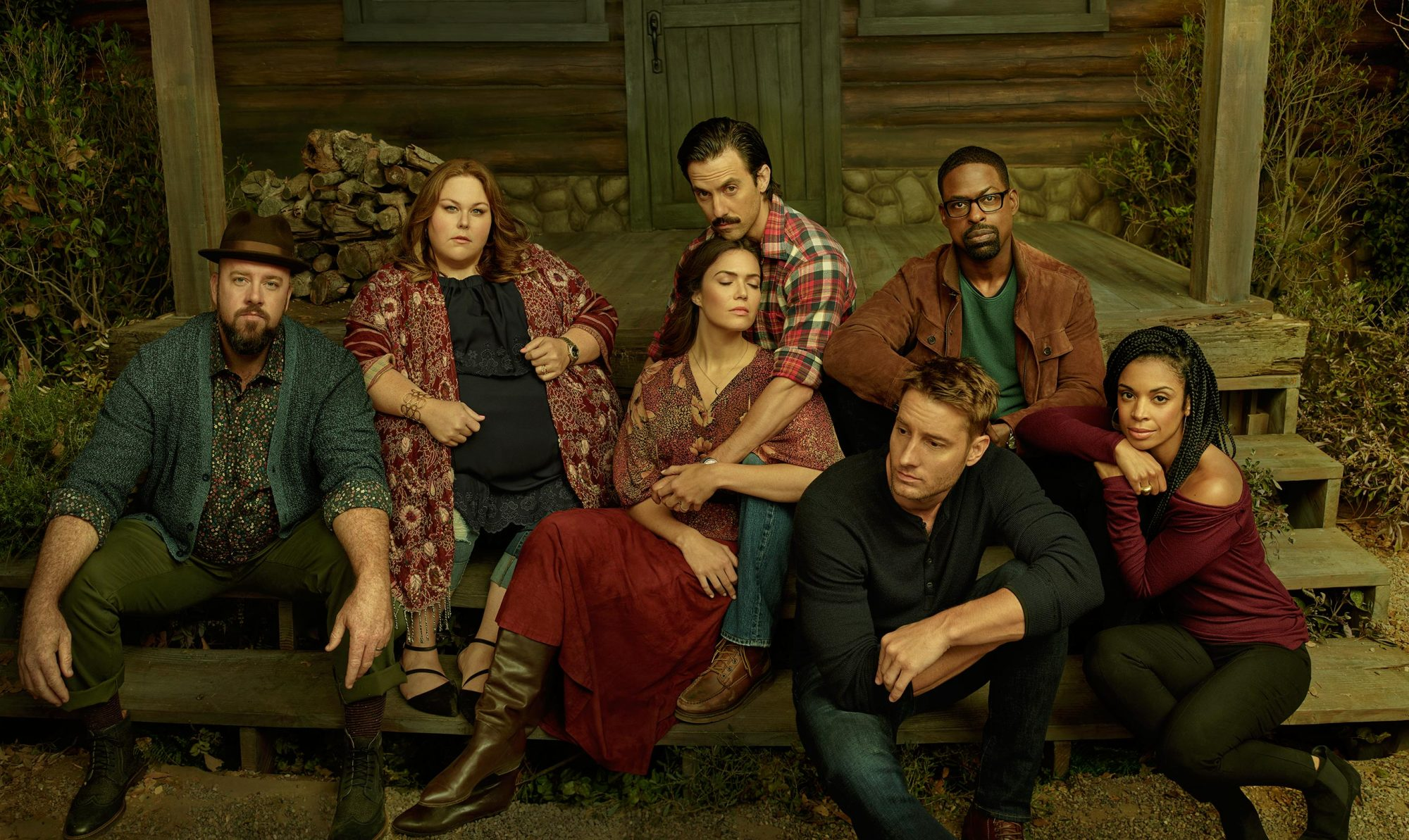 This Is Us season 3 photos