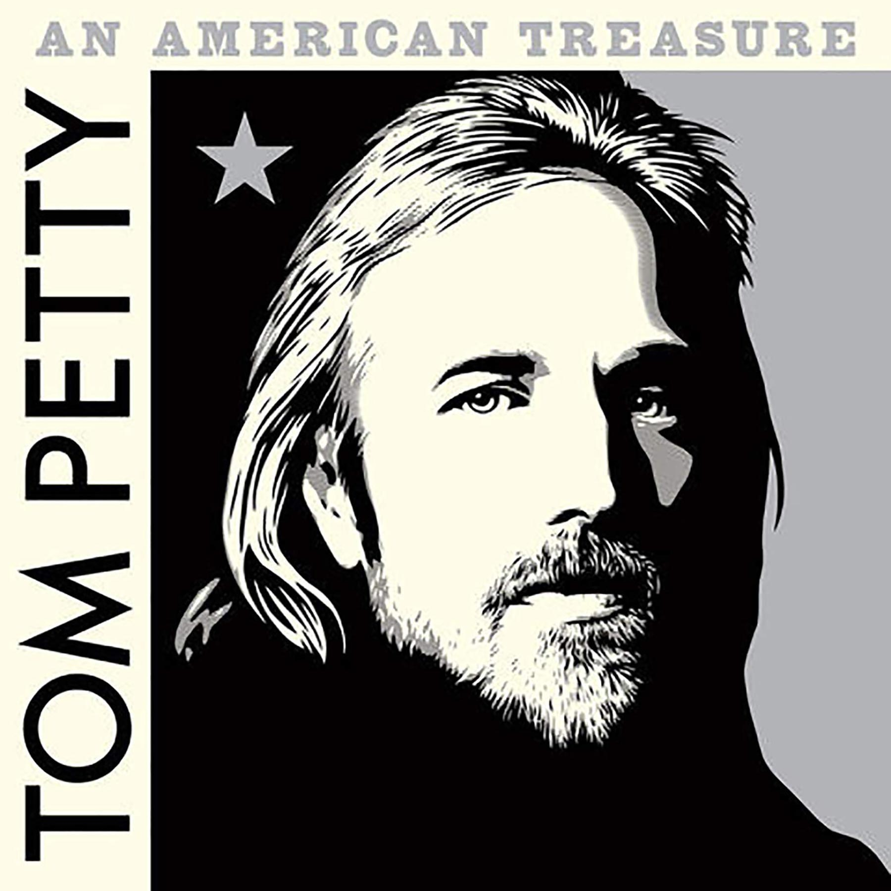 Tom Petty, An American Treasure: Deluxe EditionCR: Reprise