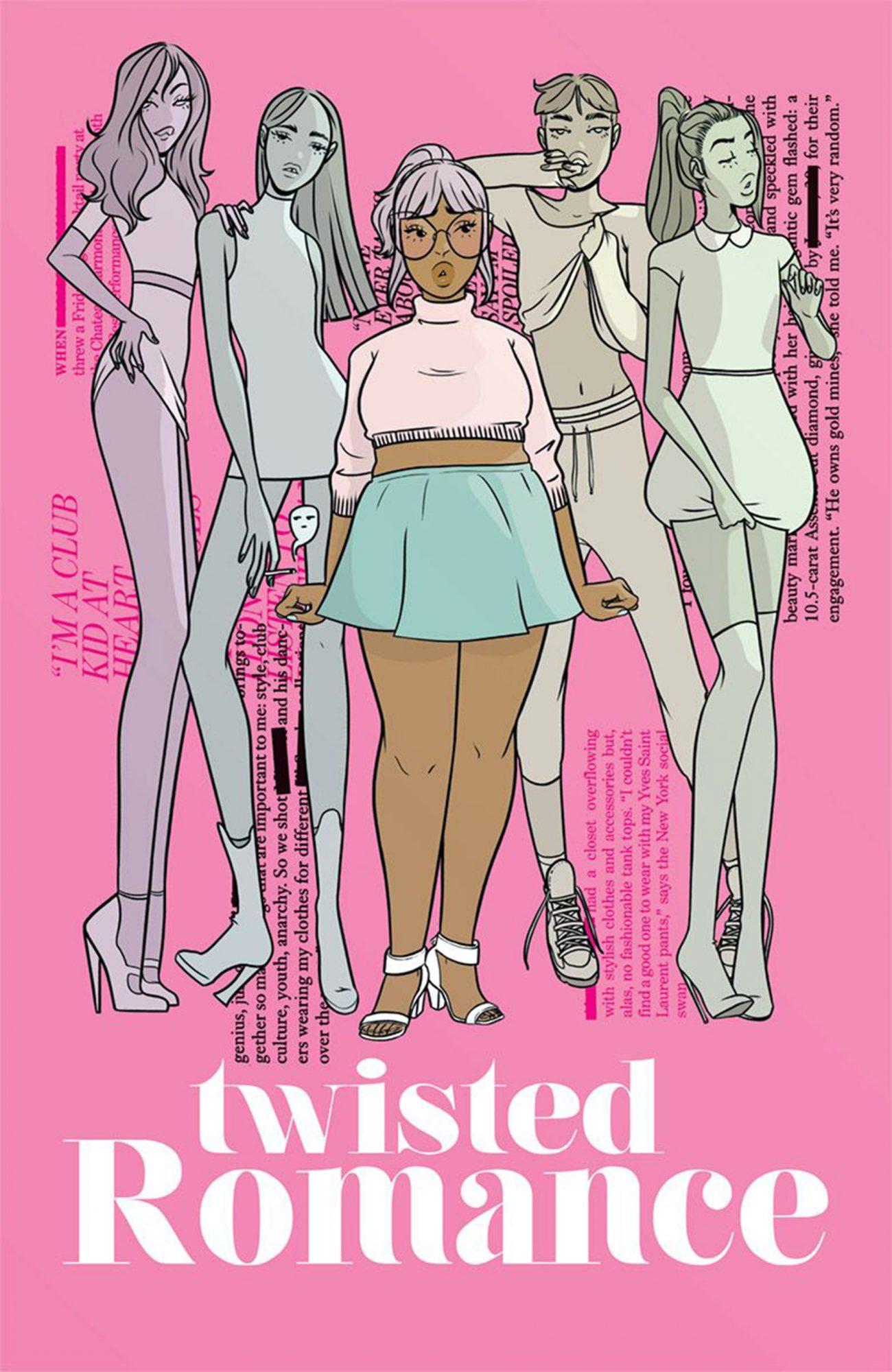 Twisted RomanceCredit: Image Comics