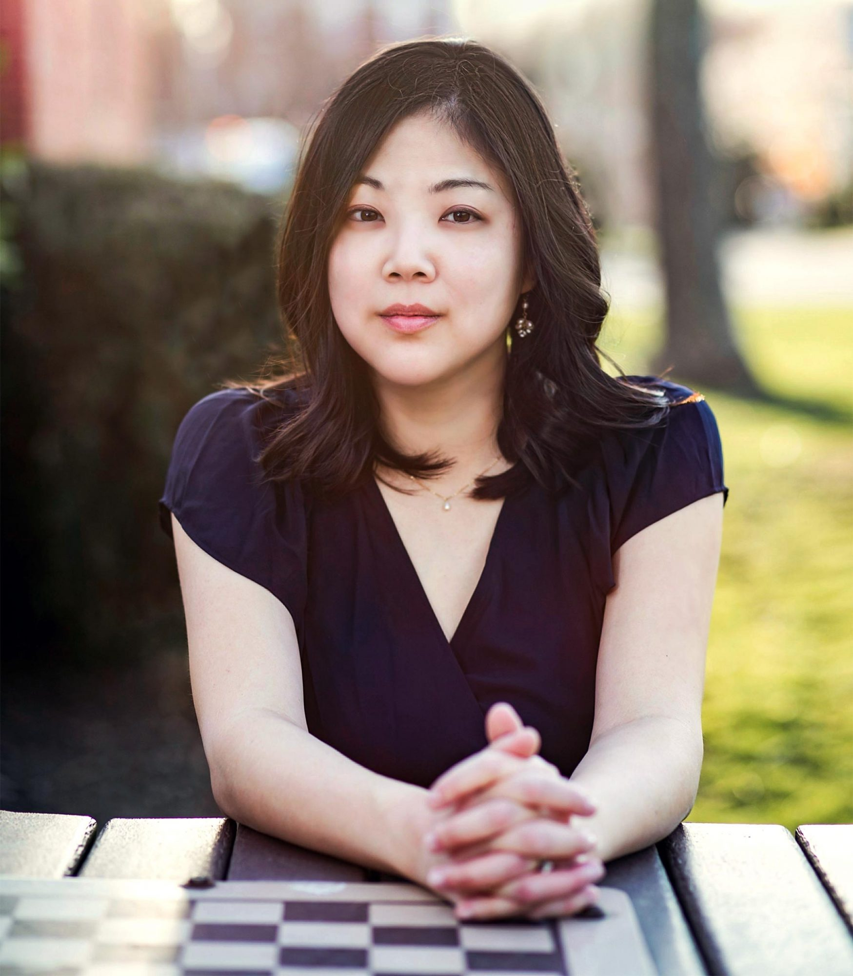 All You Can Ever Knowauthor Nicole Chung
