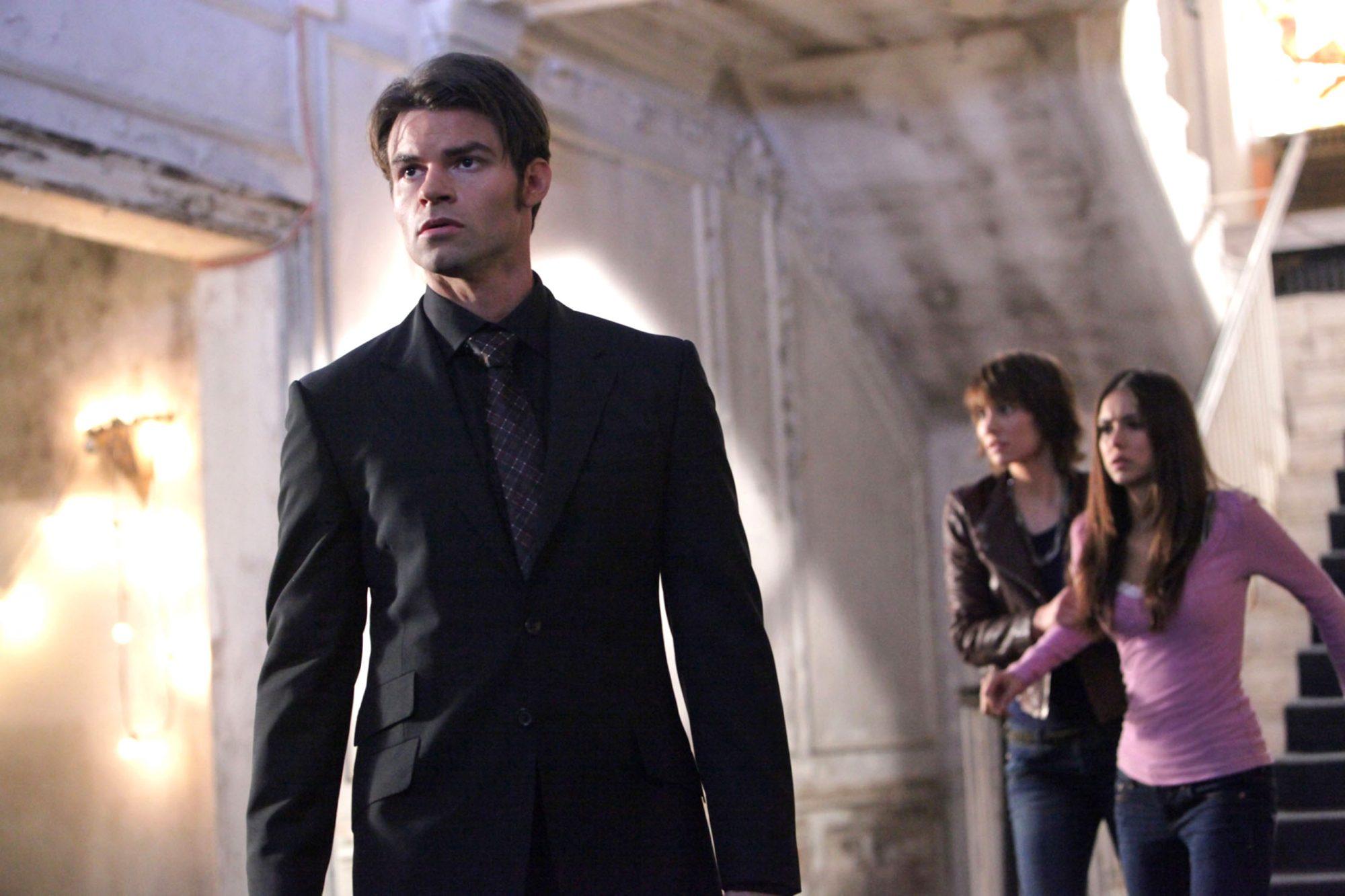 Daniel Gillies (Elijah Mikaelson)